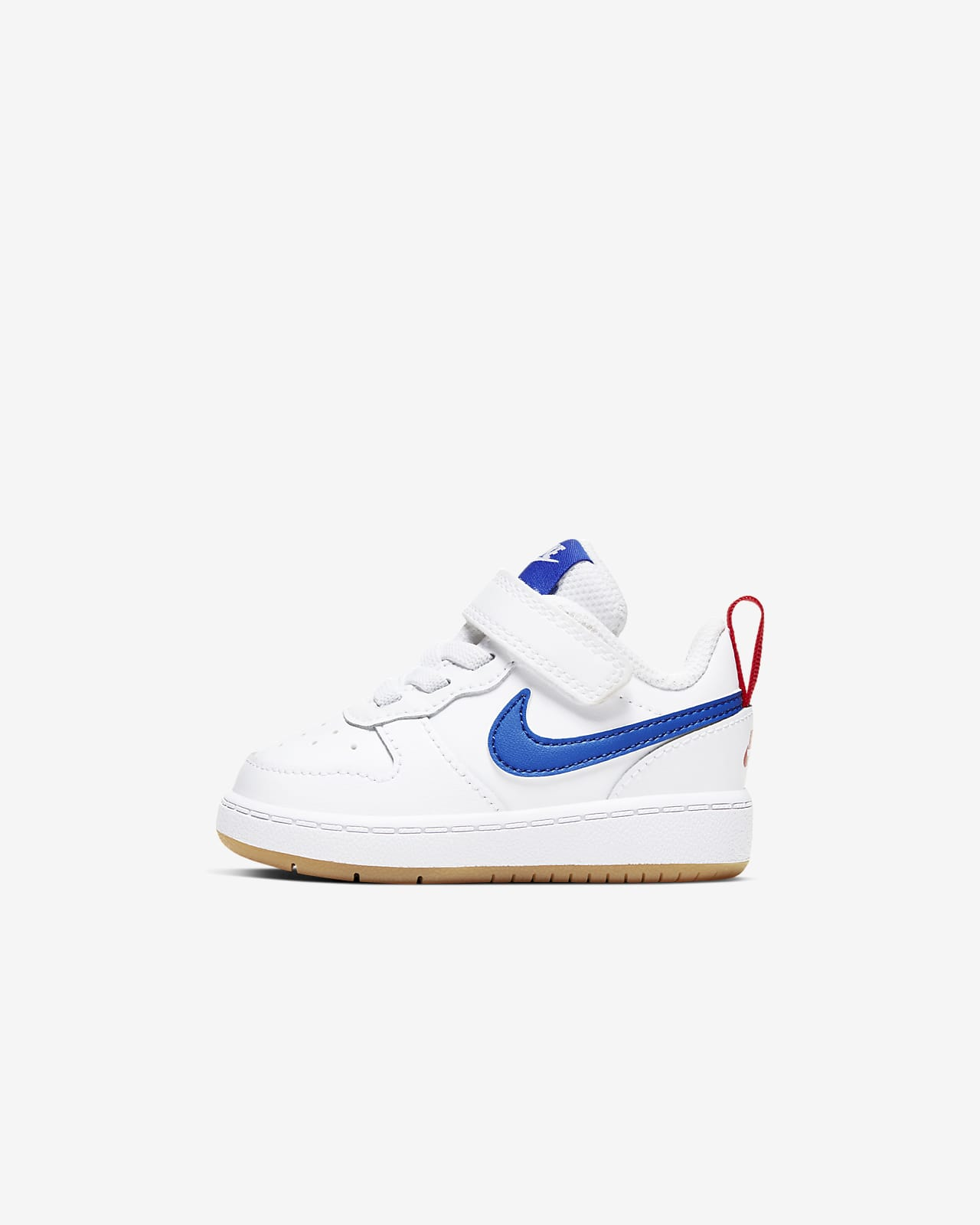 Nike Court Borough Low 2 Baby/Toddler Shoe