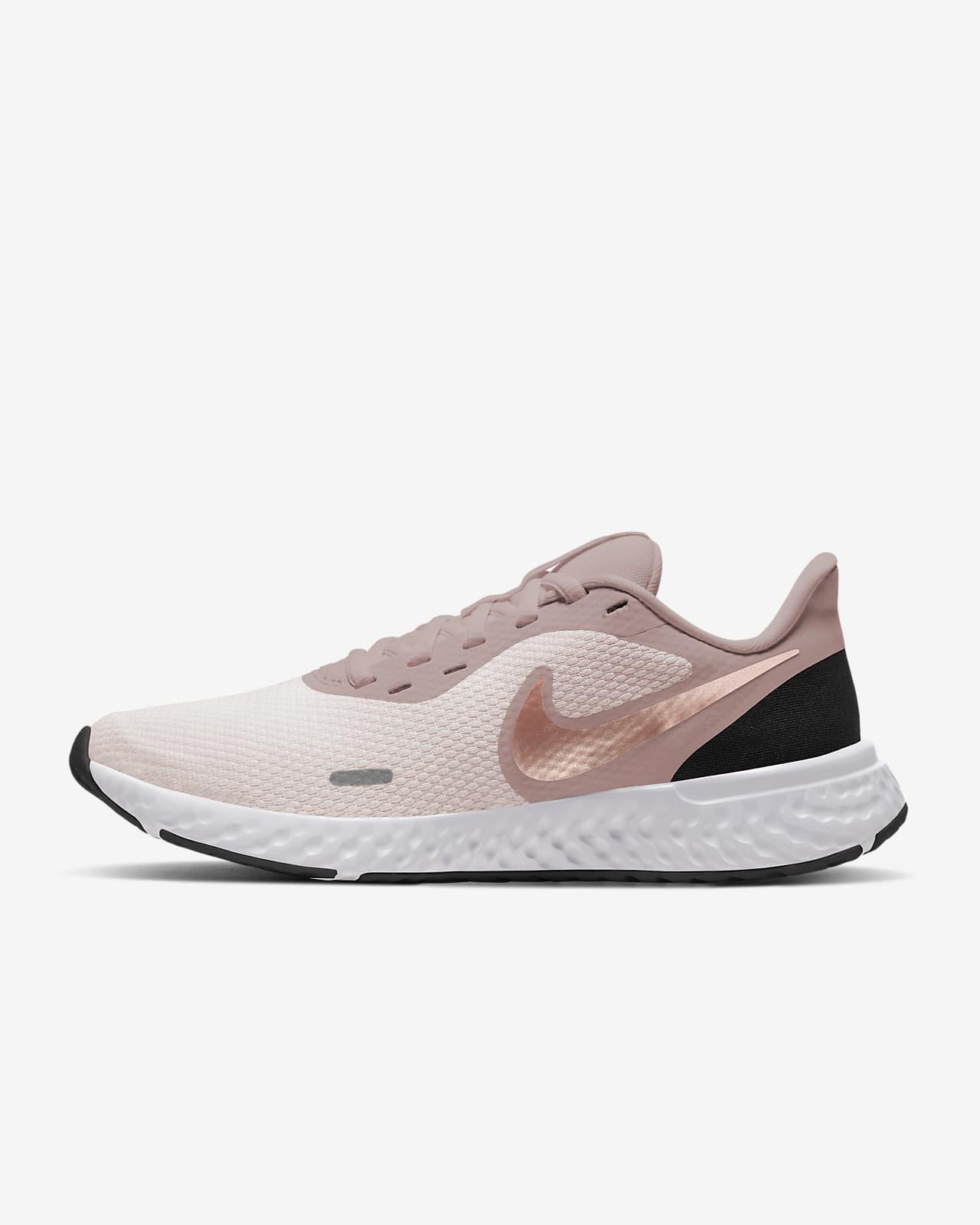 Nike Revolution 5 Damen-Laufschuh