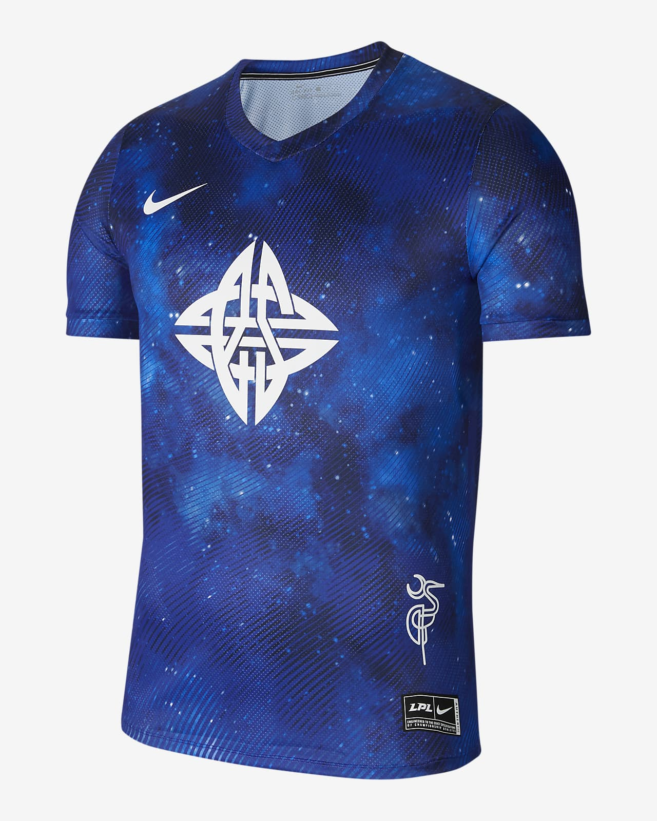 Nike x LPL eStar 男子比赛服