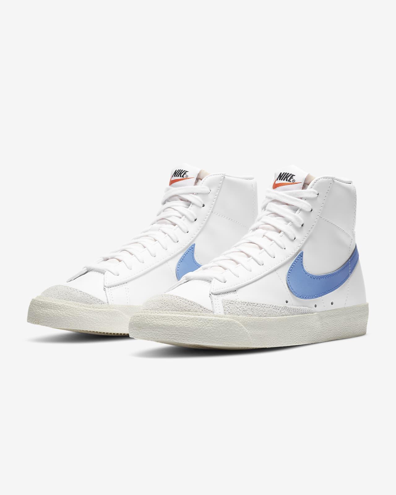 Nike Blazer Mid '77 Vintage Women's Shoe. Nike AU