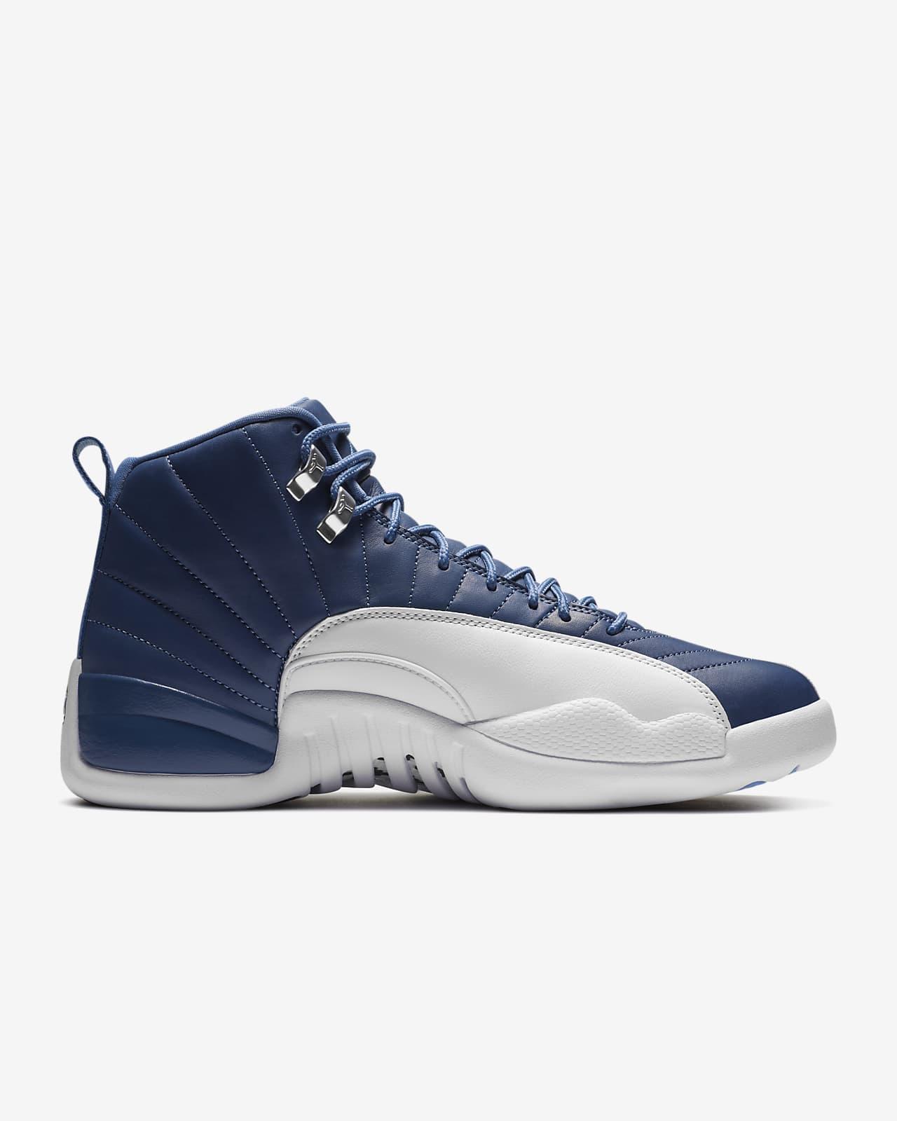 Nike Jordan Air Jordan 12 Retro Chaussure de Basketball