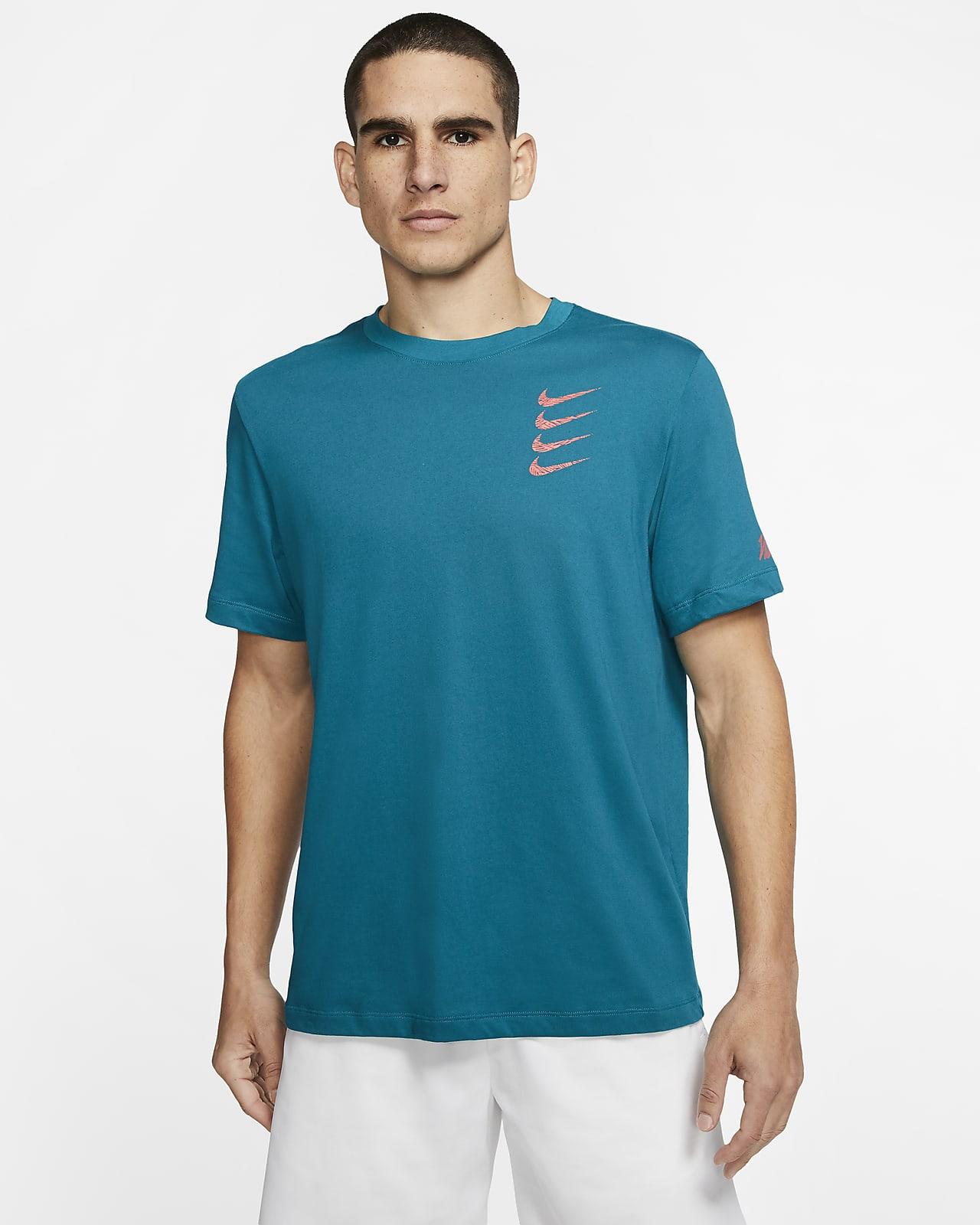 T-shirt da training con grafica Nike Dri-FIT - Uomo