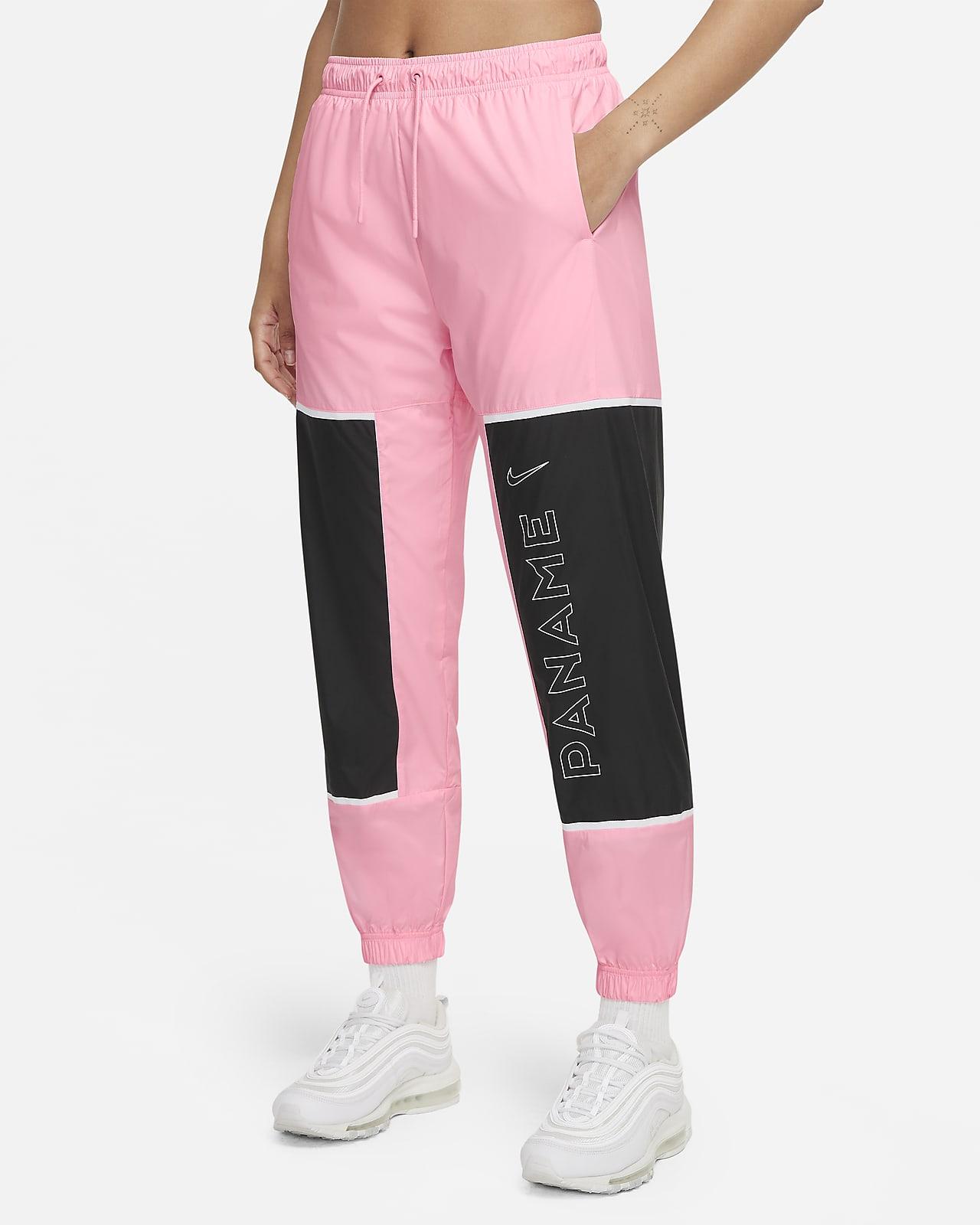 Paris Saint-Germain Women's Woven Football Pants