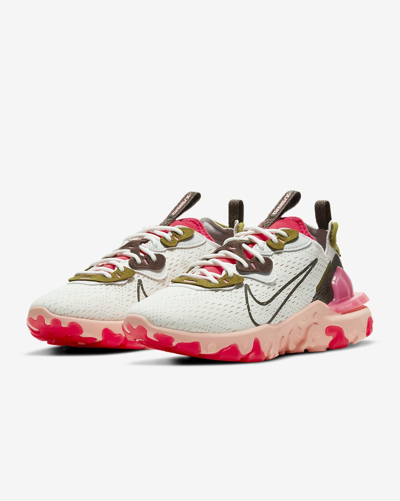Nike React Vision Women's Shoes. Nike.com