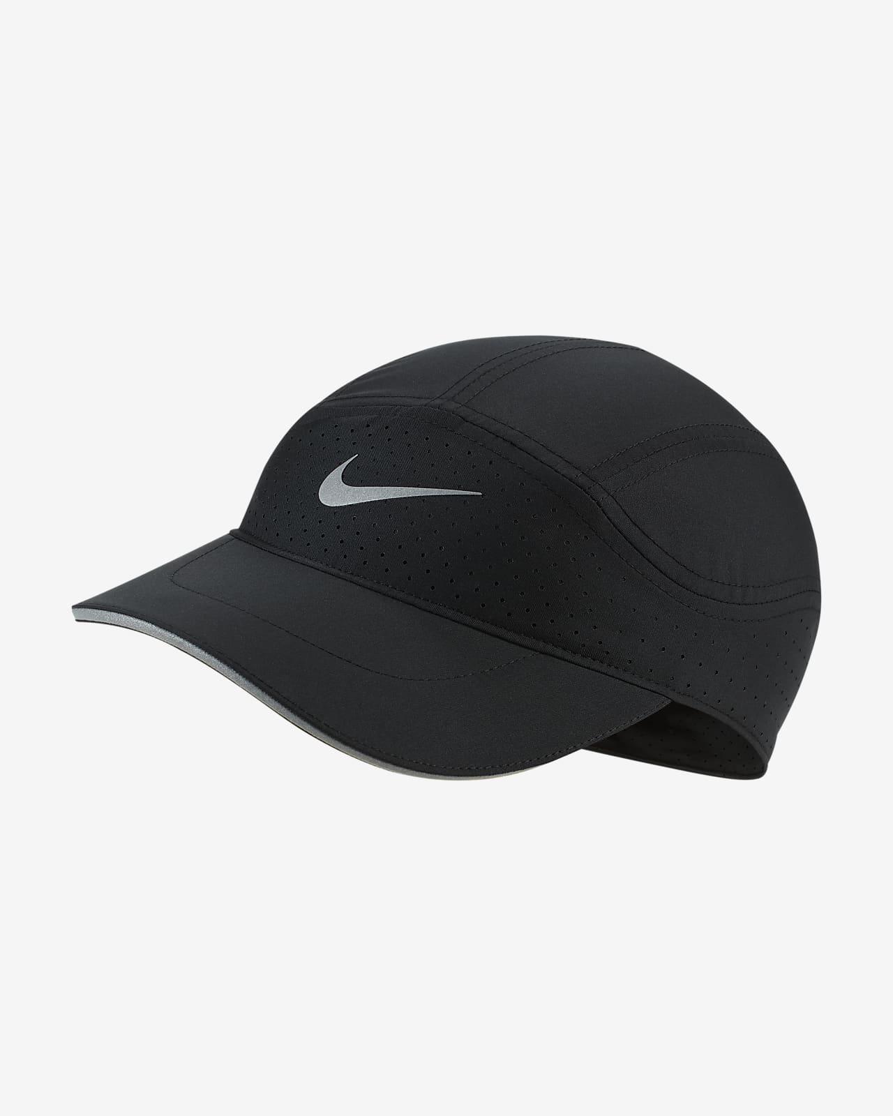 Casquette de running Nike AeroBill Tailwind