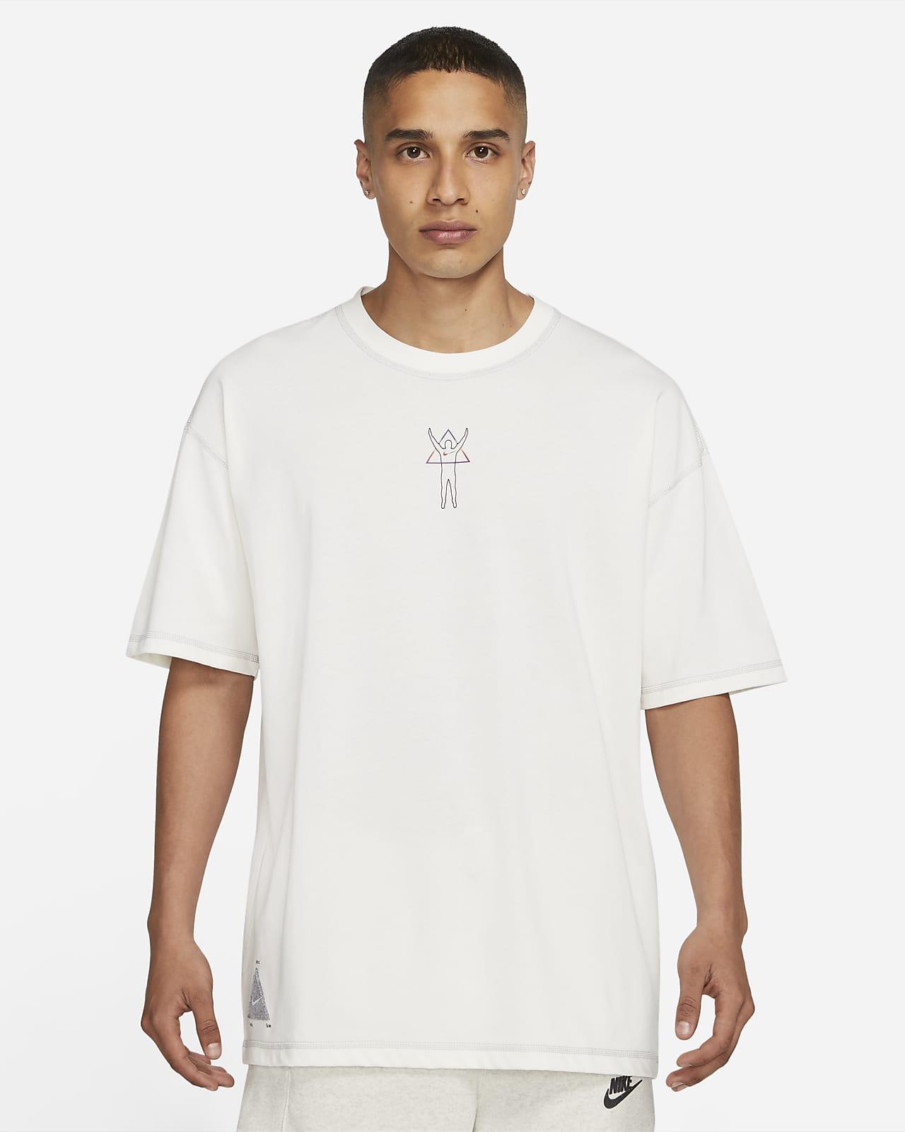 Nike Sportswear T-shirt voor heren