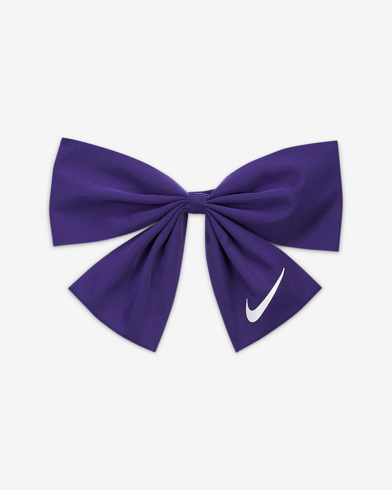 Nike 蝴蝶结发带