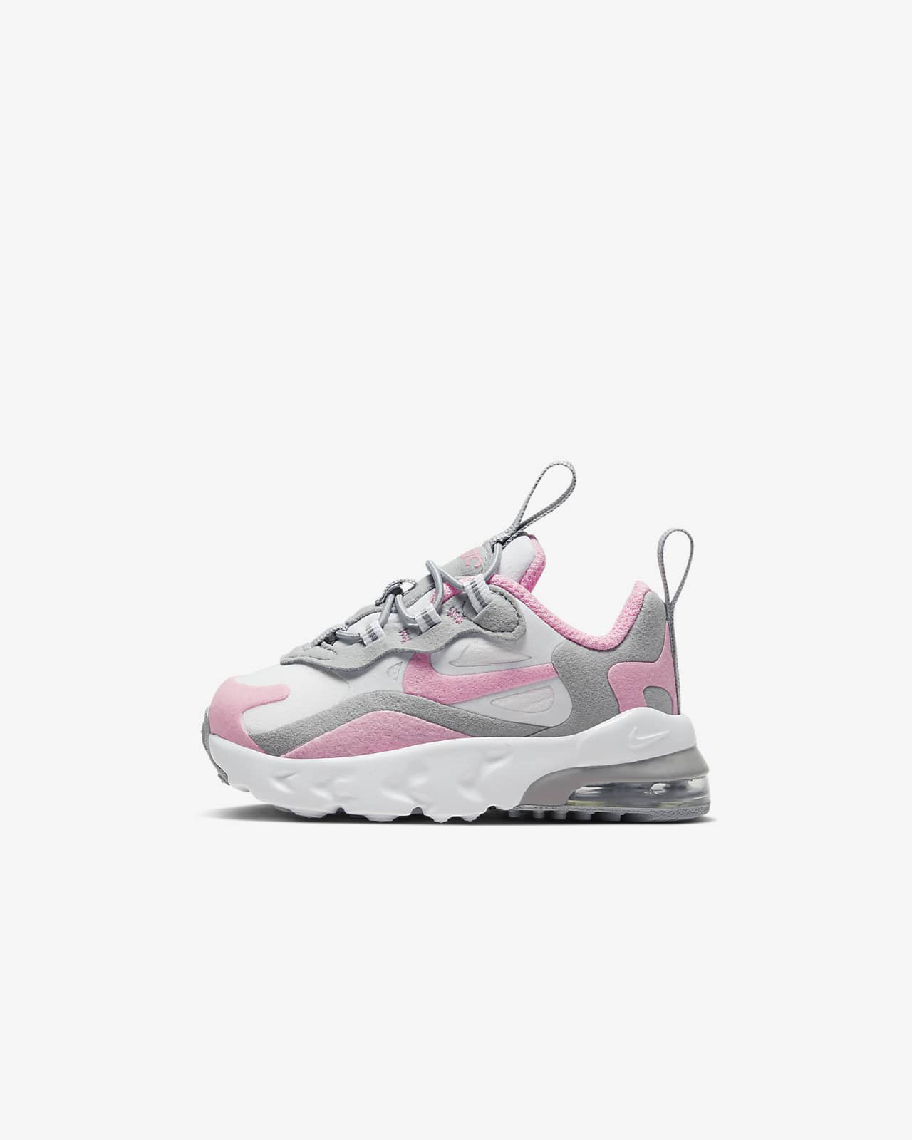 chaussures fille nike air max 270