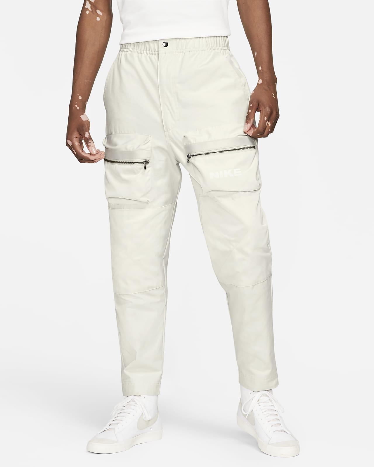 Nike Sportswear City Made szőtt férfinadrág