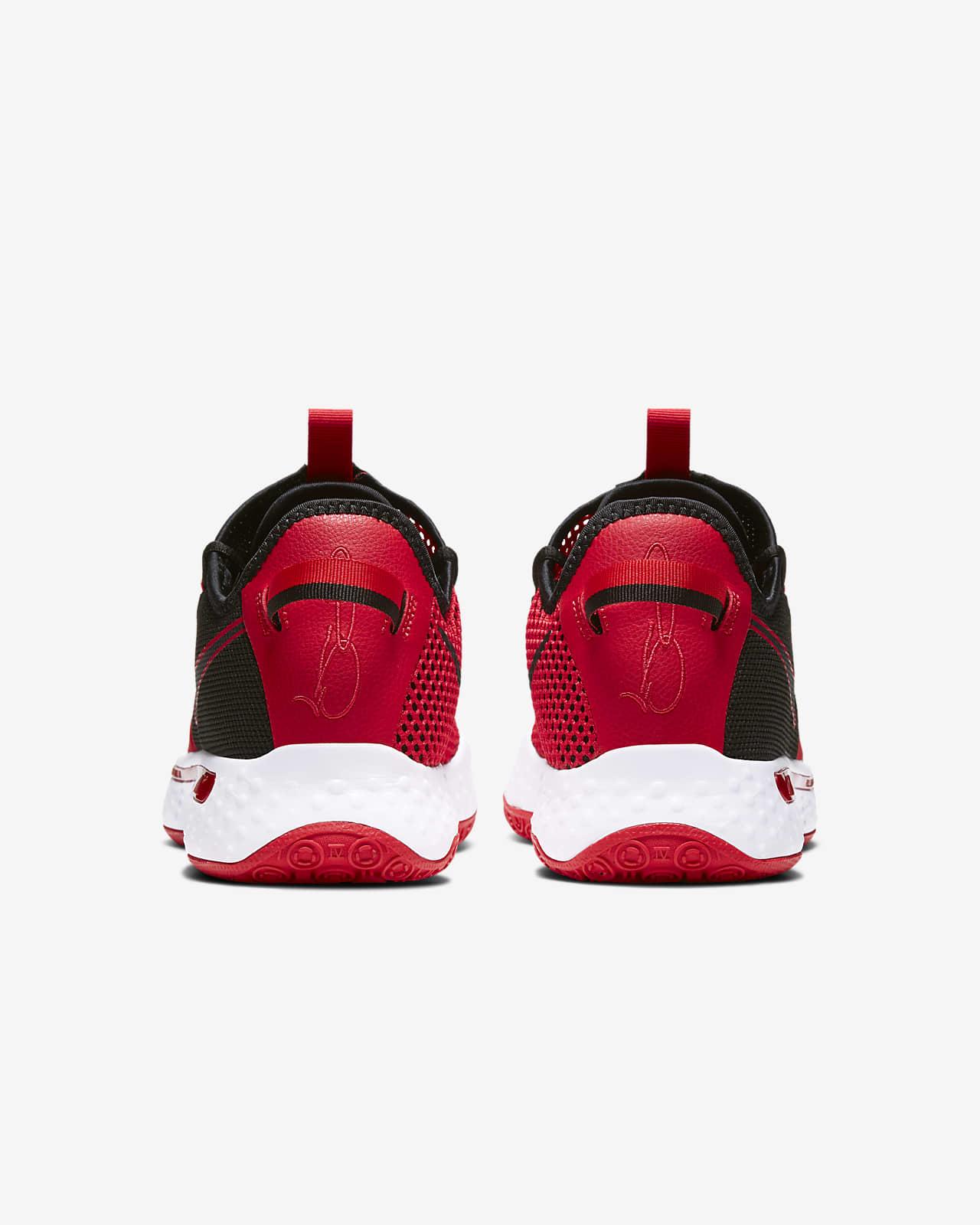 PG 4 EP Basketball Shoe. Nike JP