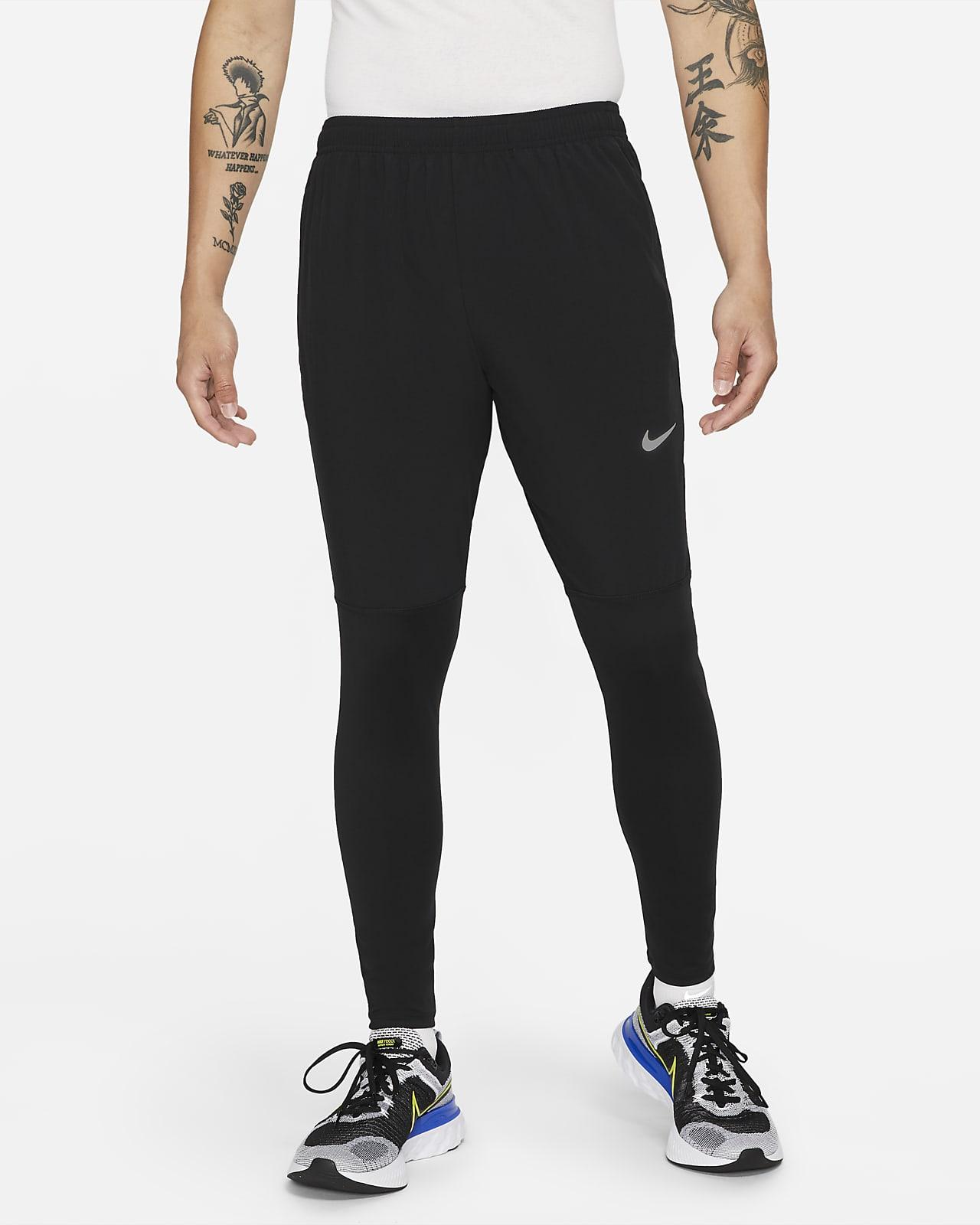 Nike Dri-FIT UV Challenger Men's Woven Hybrid Running Pants