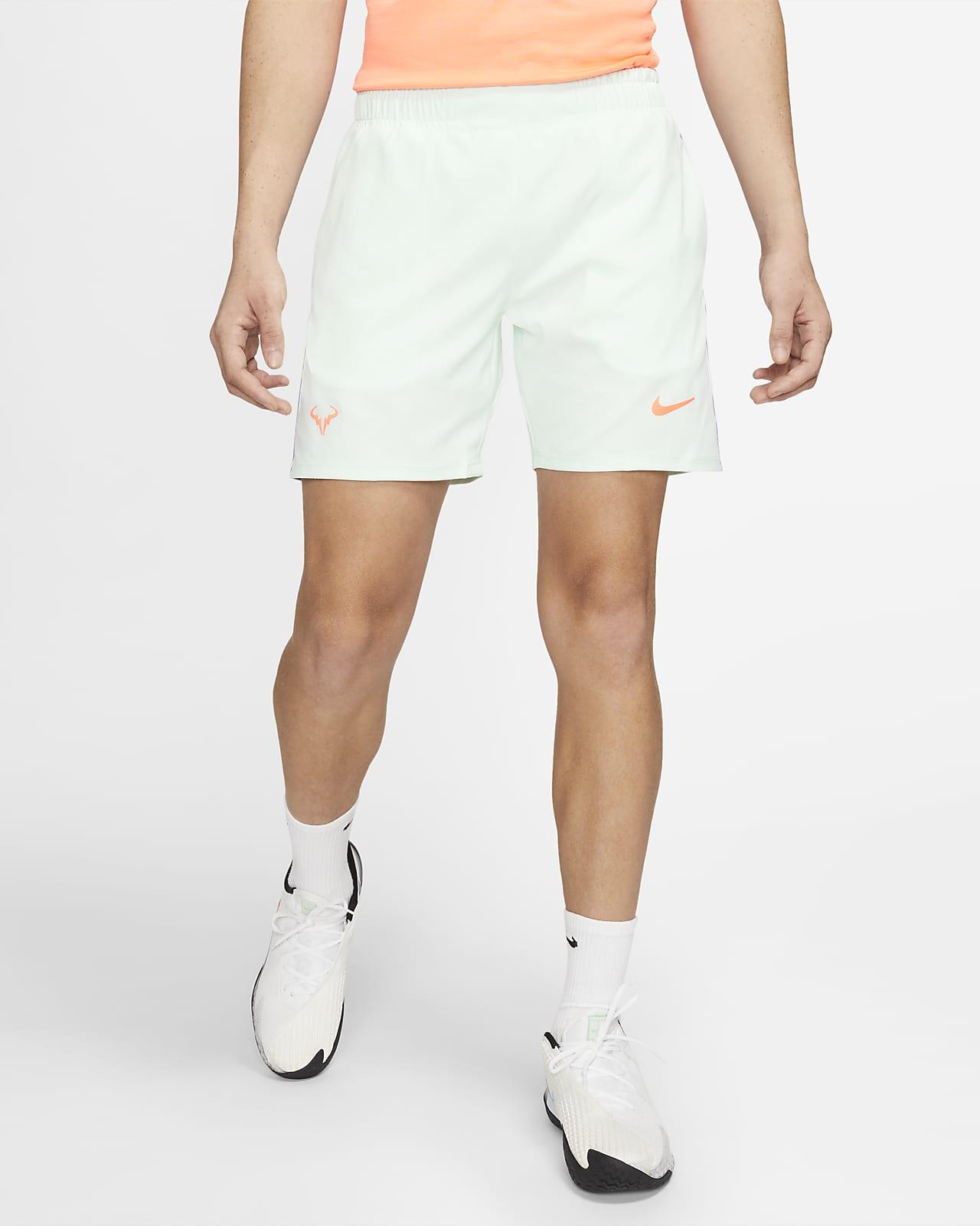 Shorts de tenis para hombre NikeCourt Dri-FIT Rafa