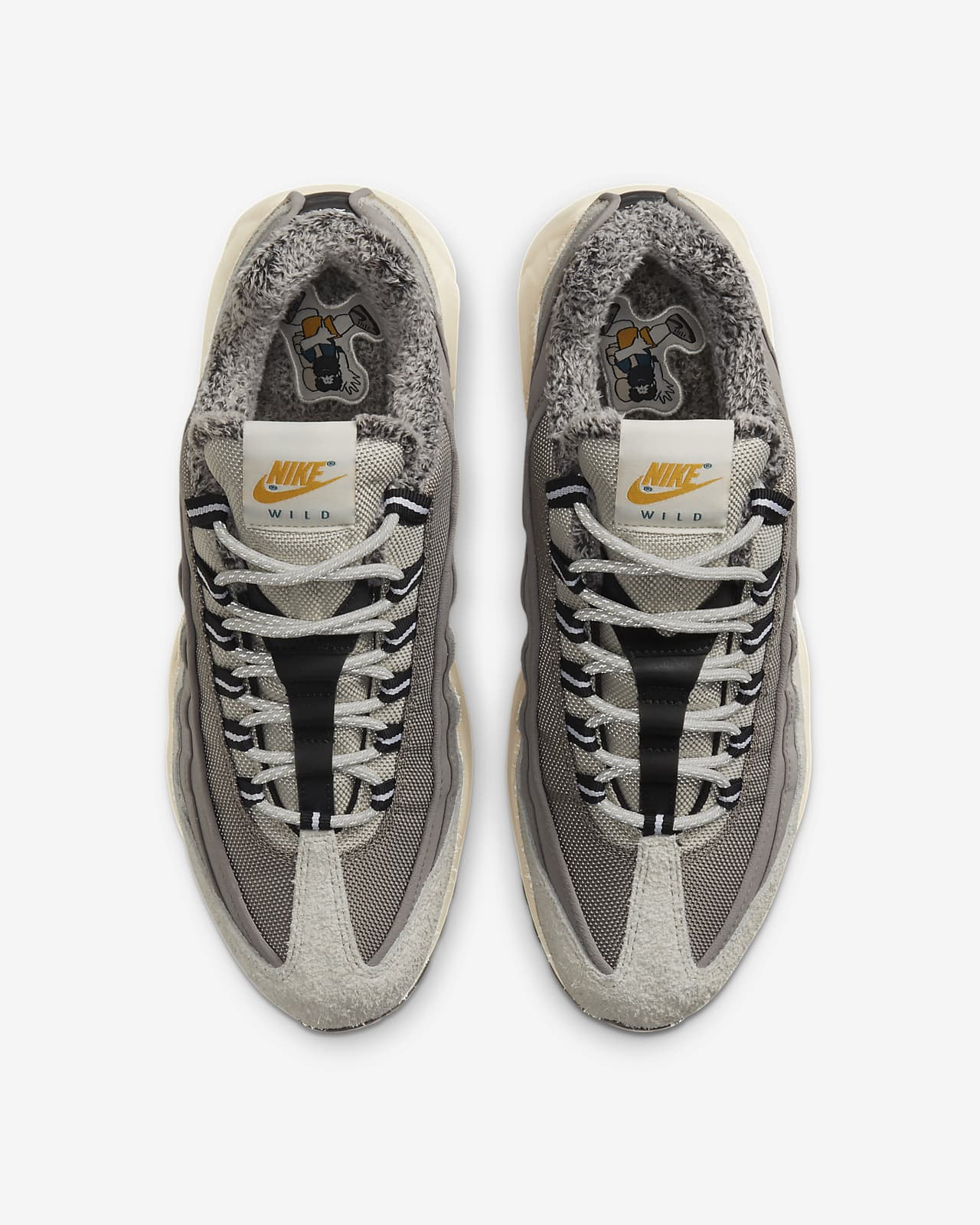 Nike Air Max 95 Special Edition Men's