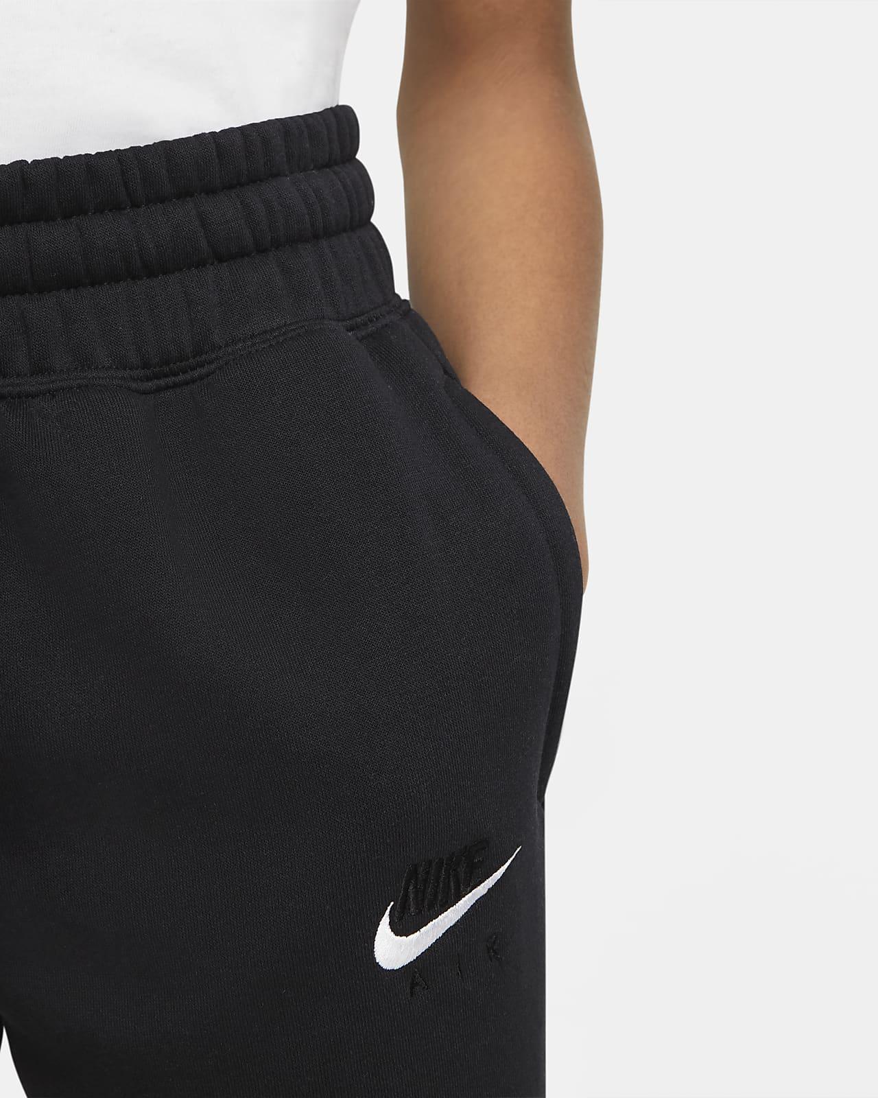 Abolido Alfabeto lapso  Pantalones para niño talla grande Nike Air. Nike MX