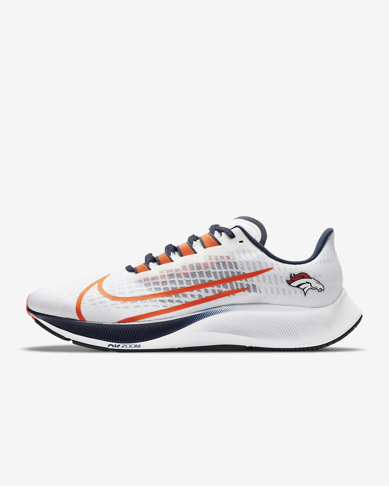 Calzado de running Nike Air Zoom Pegasus 37 (Denver Broncos)