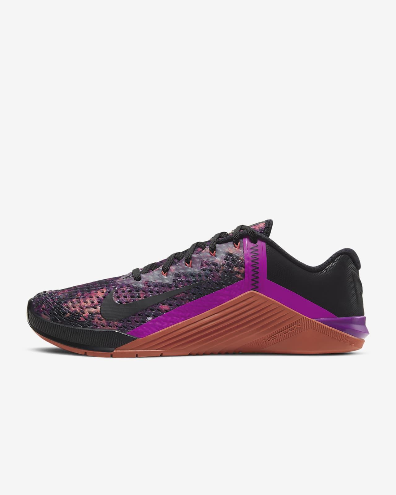 Мужские кроссовки для тренинга Nike Metcon 6