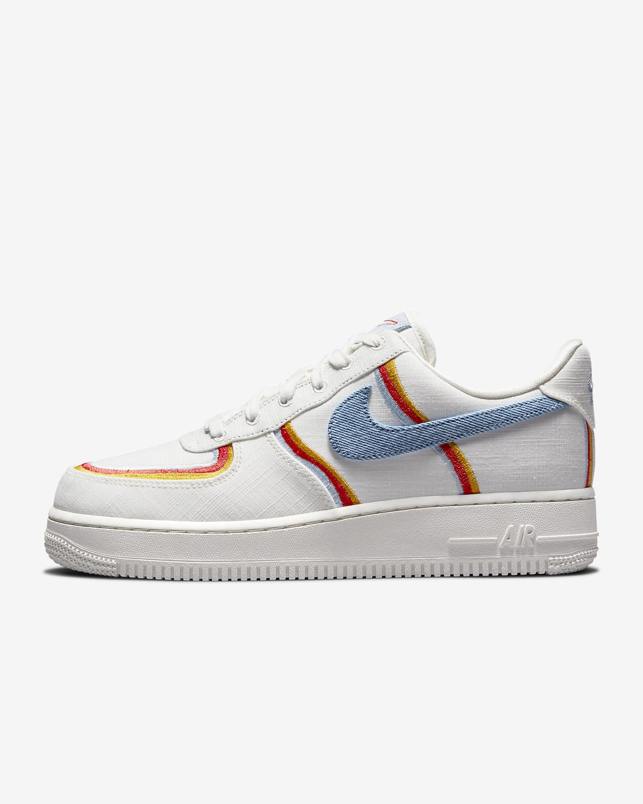 Nike Air Force 1 '07 LV8 Women's Shoe