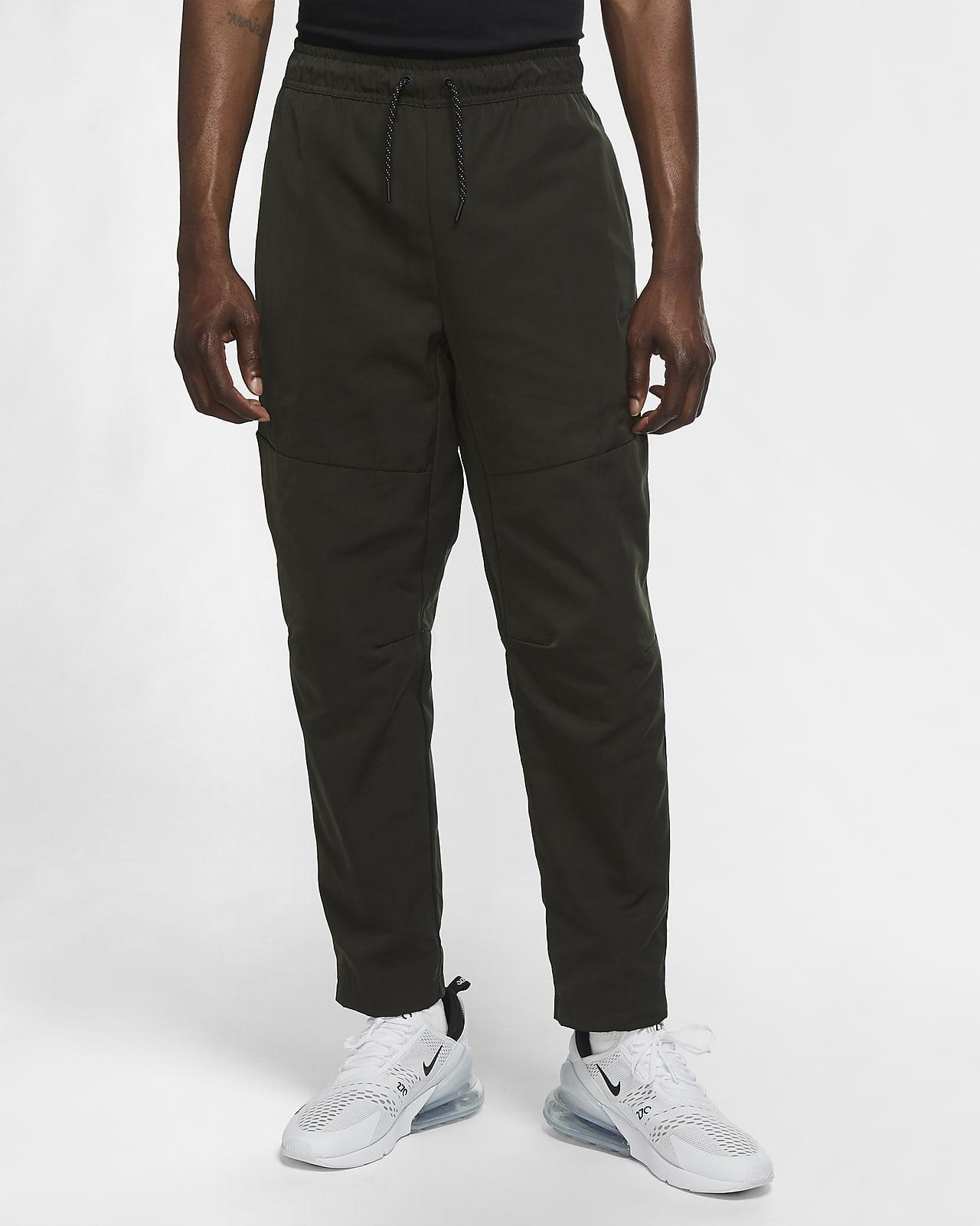 Pantalon déperlant Nike Sportswear Tech Essentials pour Homme
