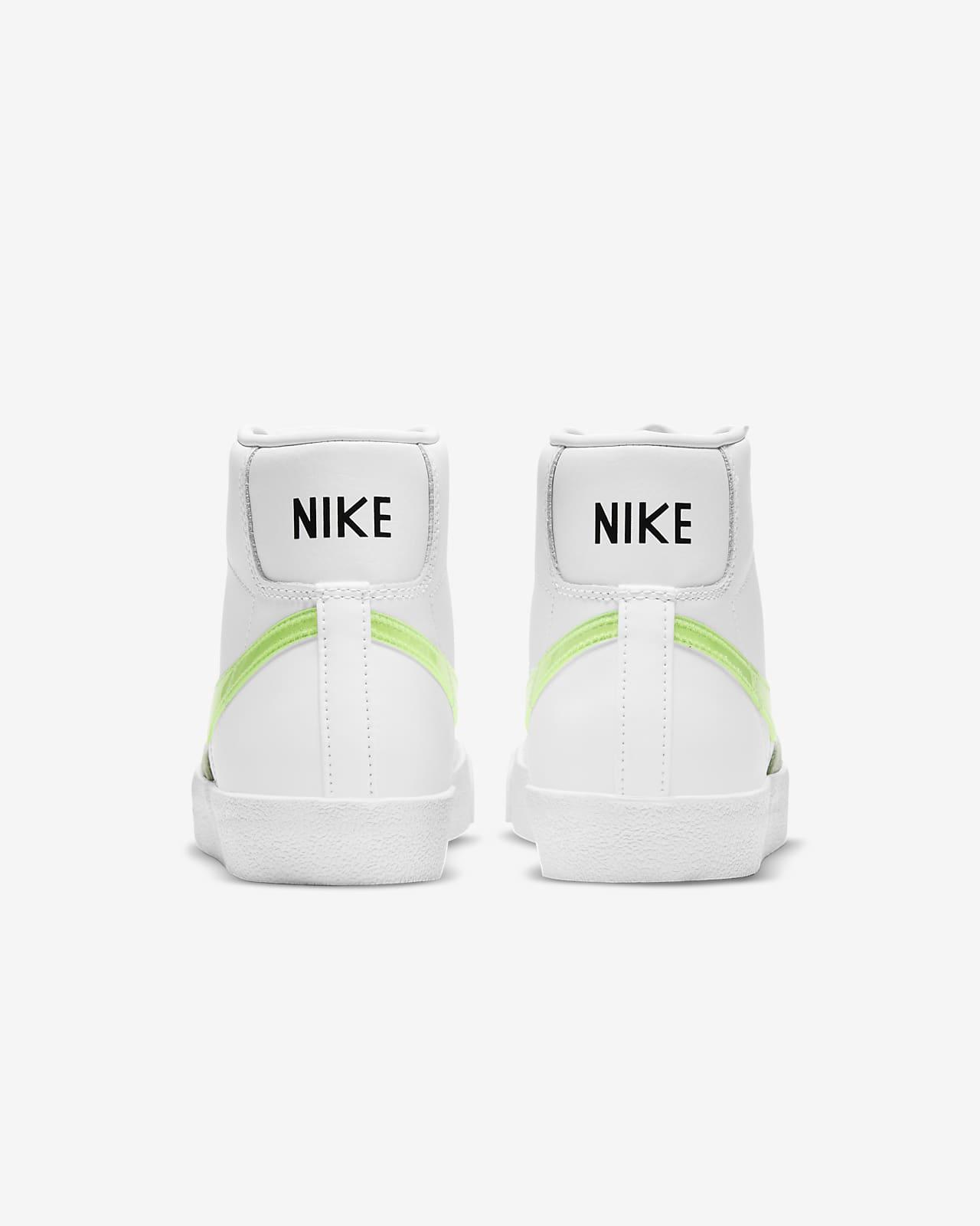 Nike Blazer Mid '77 Essential Women's Shoes