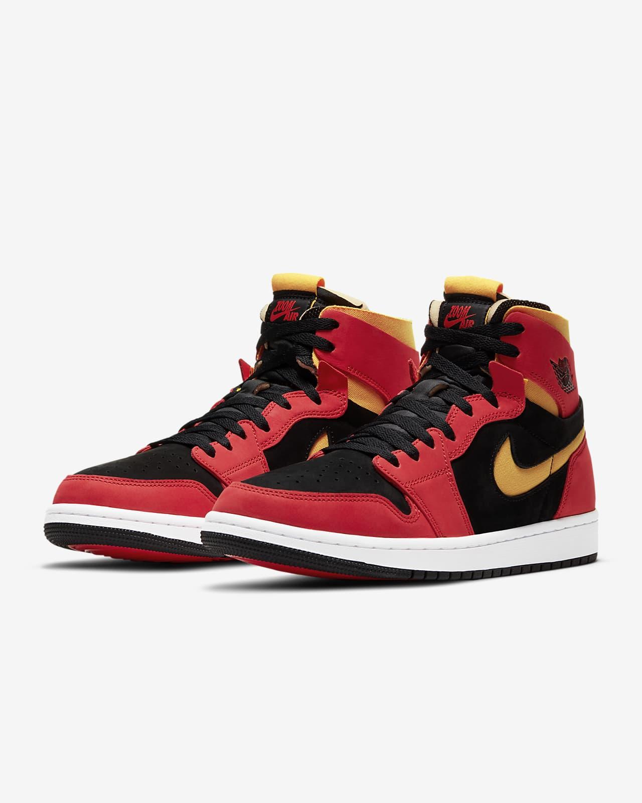 Air Jordan 1 Zoom Cmft Shoes. Nike.com