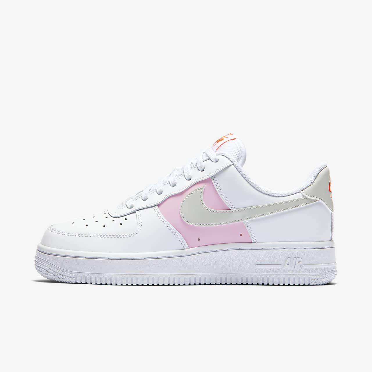 baskets nike femme air force 1 07