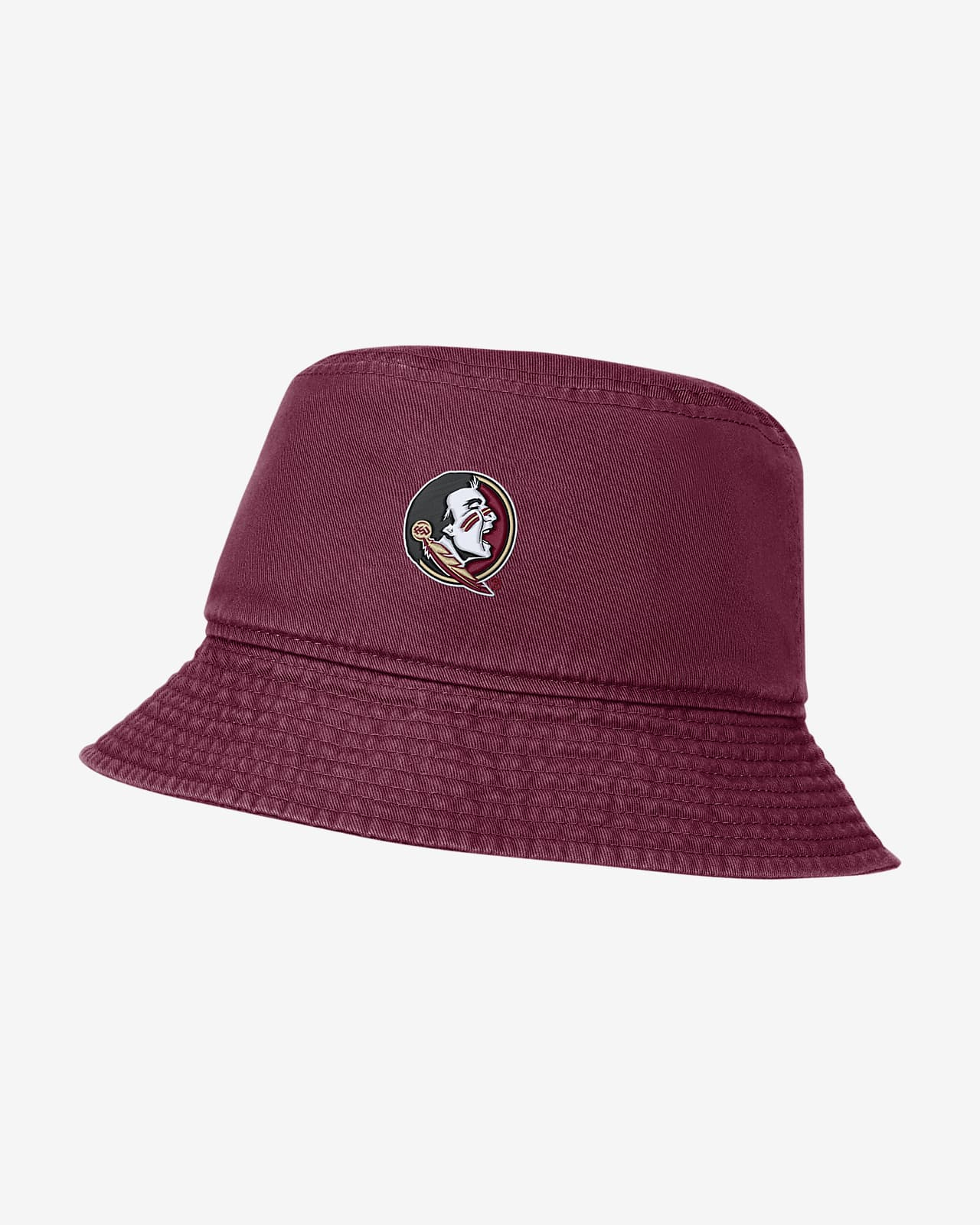 Nike College (Florida State) Bucket Hat