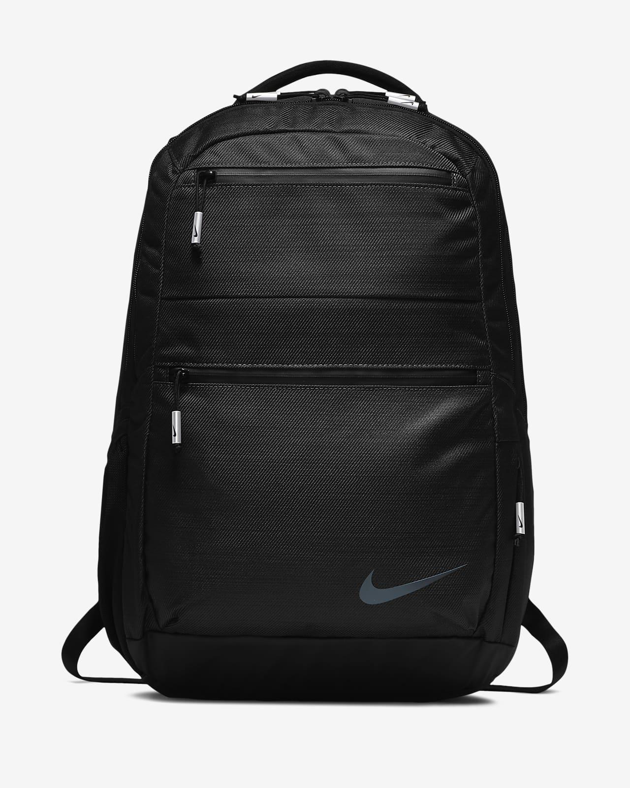 Nike Departure Golf Backpack. Nike LU