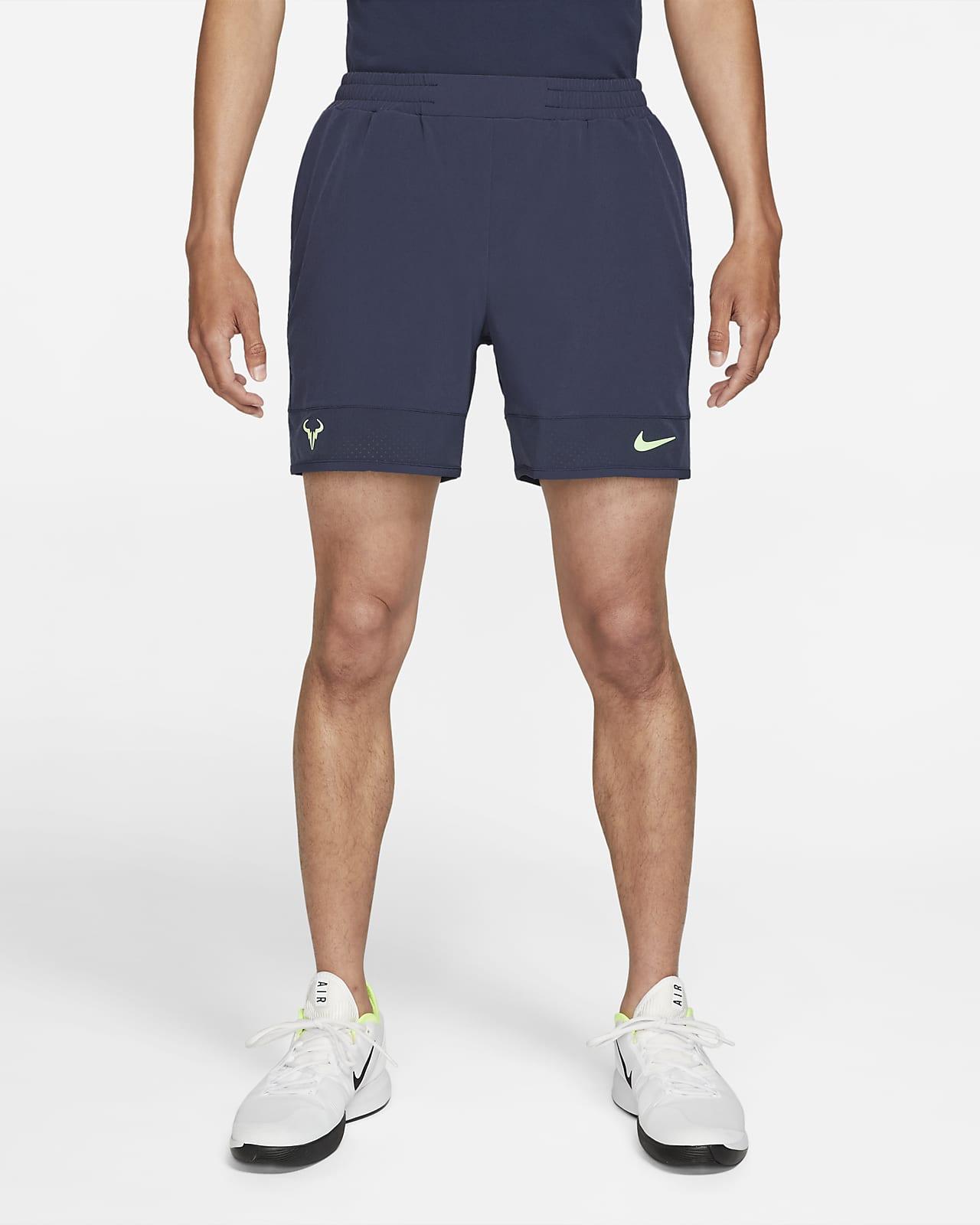 NikeCourt Dri-FIT ADV Rafa 男子网球短裤