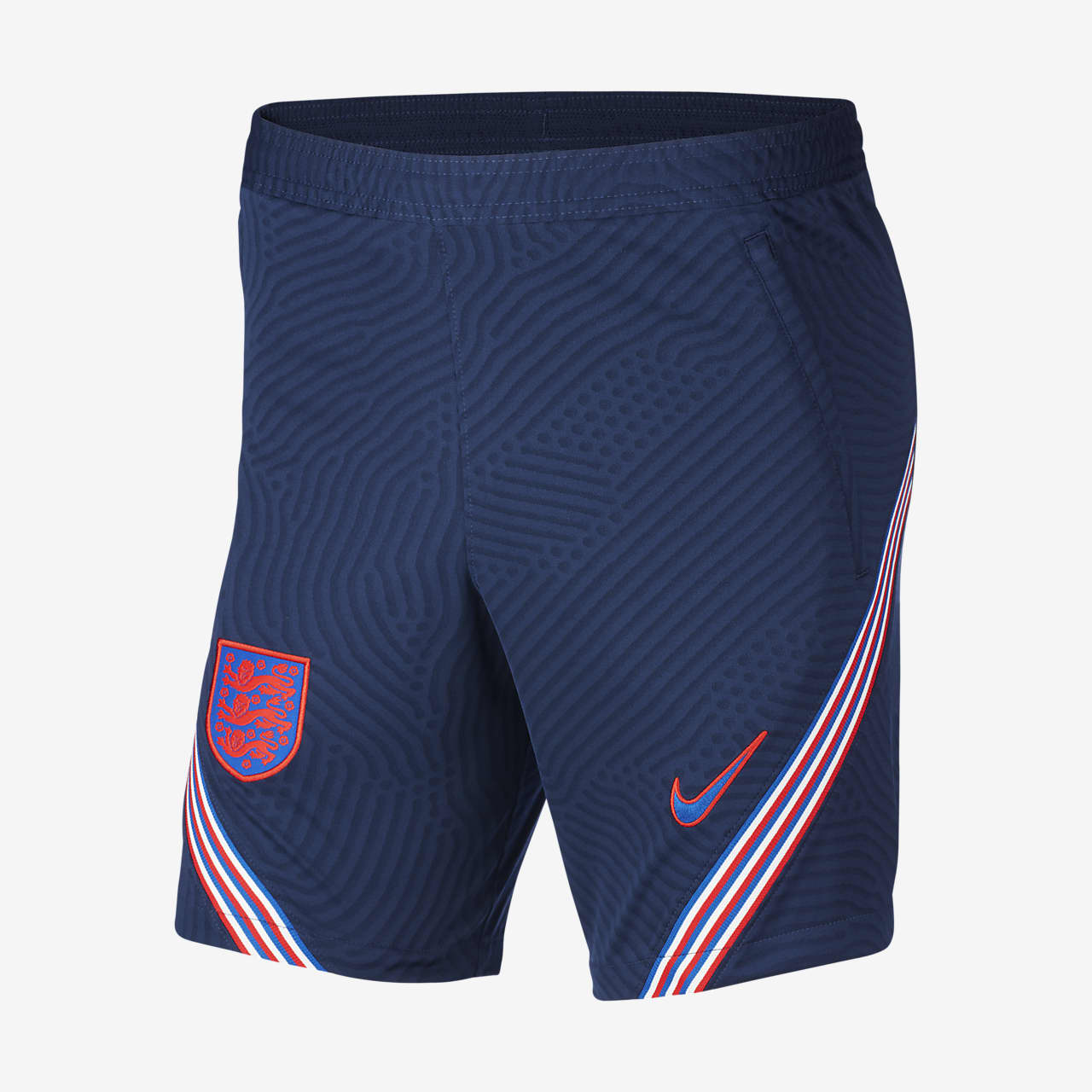 England Strike Men's Football Shorts