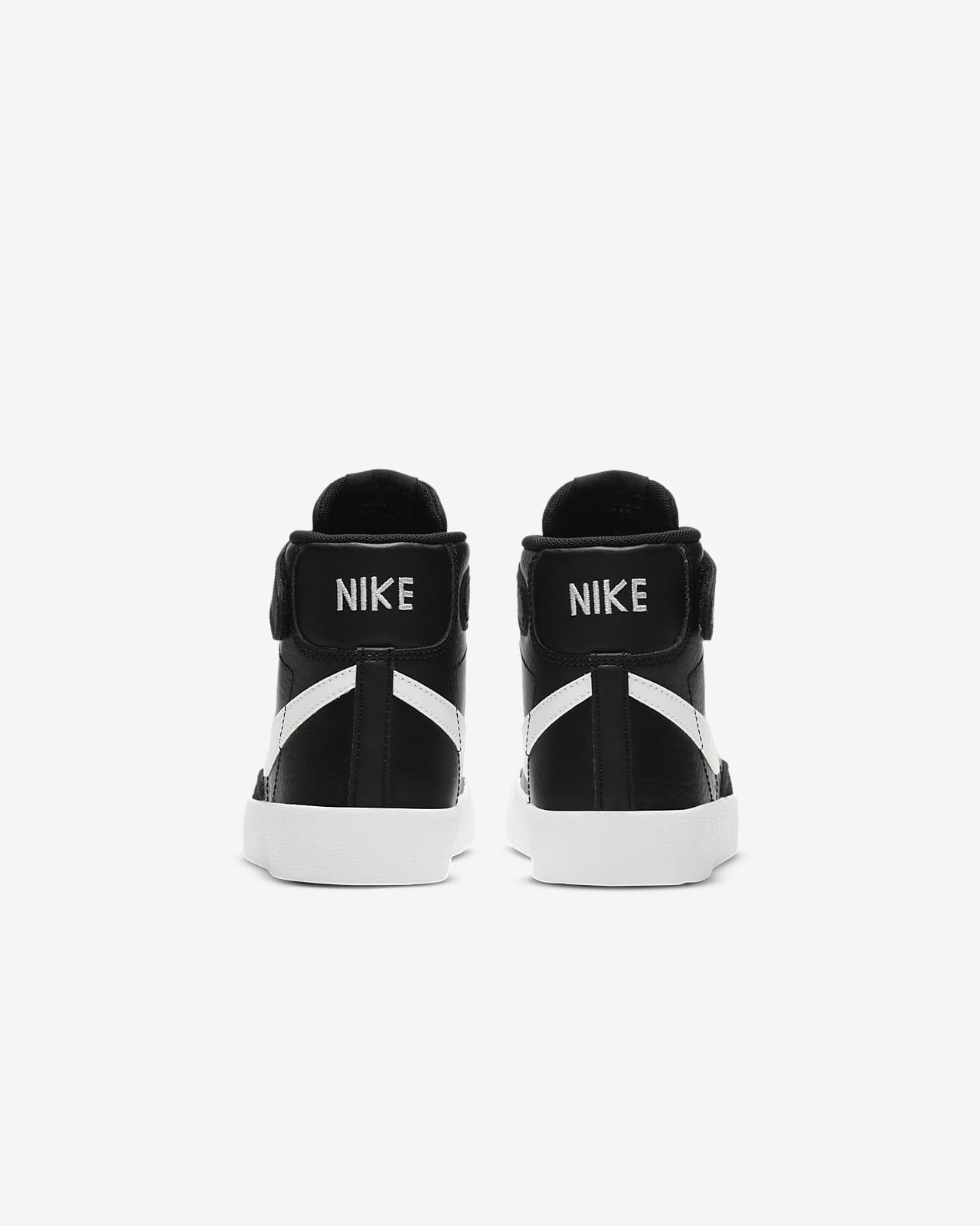 scarpe nike blazer bambino