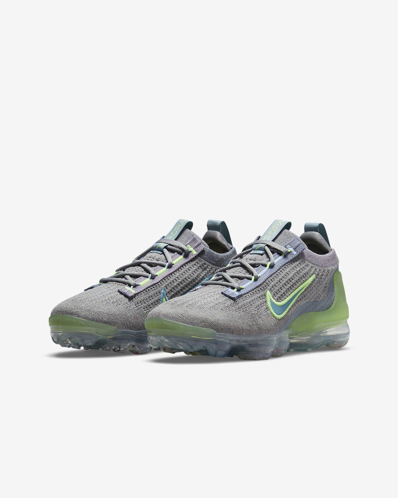 Chaussure Nike Air VaporMax 2021 FK pour Enfant plus âgé