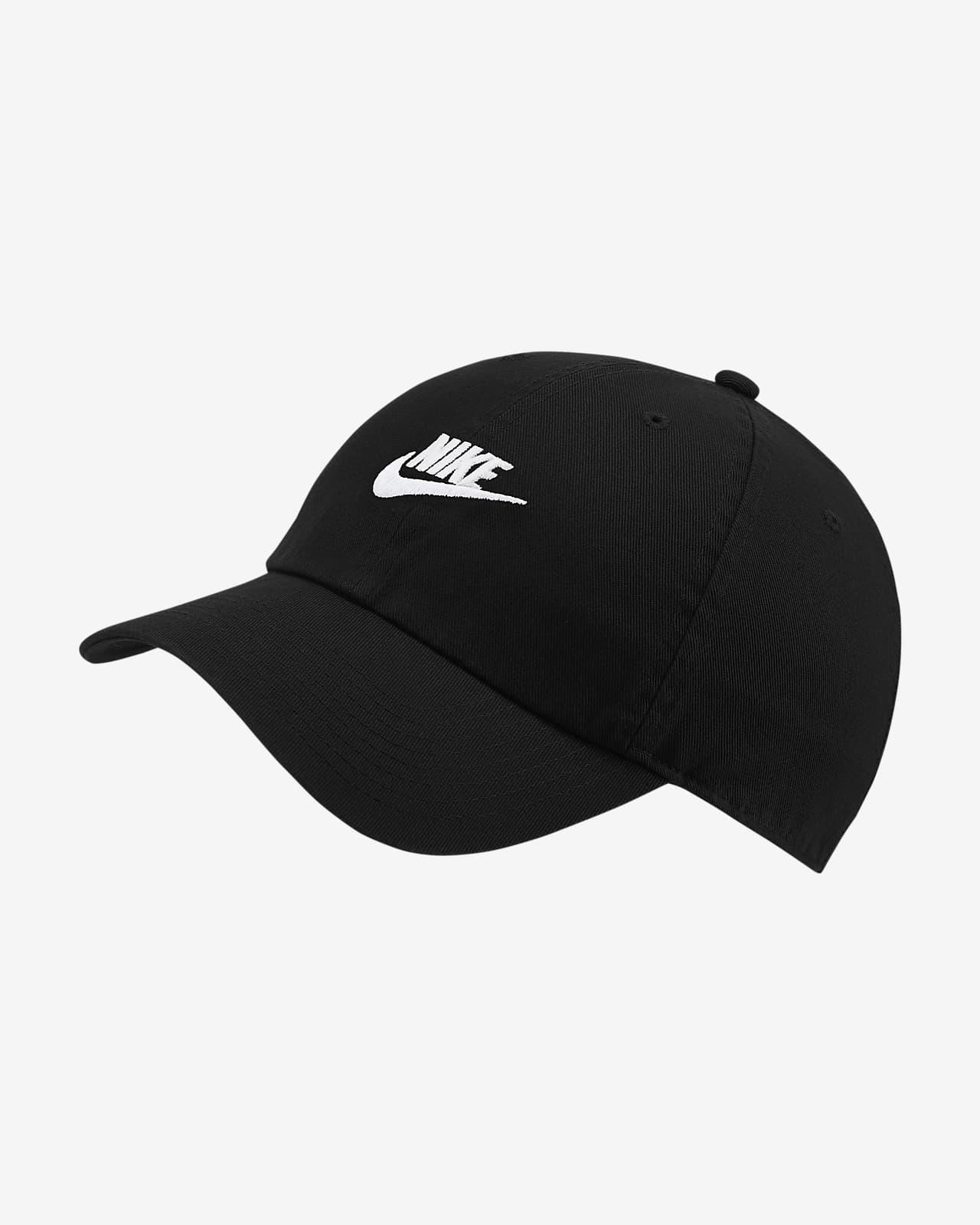 Gorra Nike Sportswear Heritage86 Futura Washed