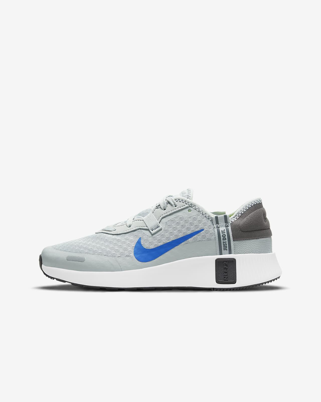 Кроссовки для школьников Nike Reposto