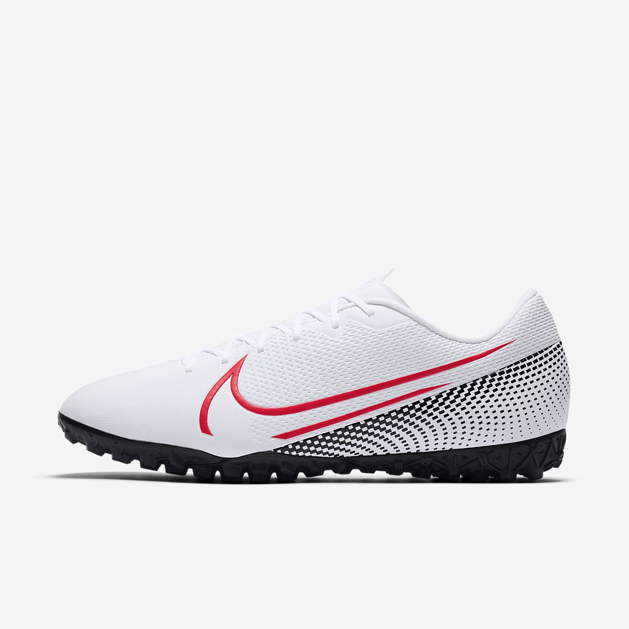 Disturbare Enorme Collettivo  Nike Mercurial Vapor 13 Academy TF Turf Football Shoe. Nike LU