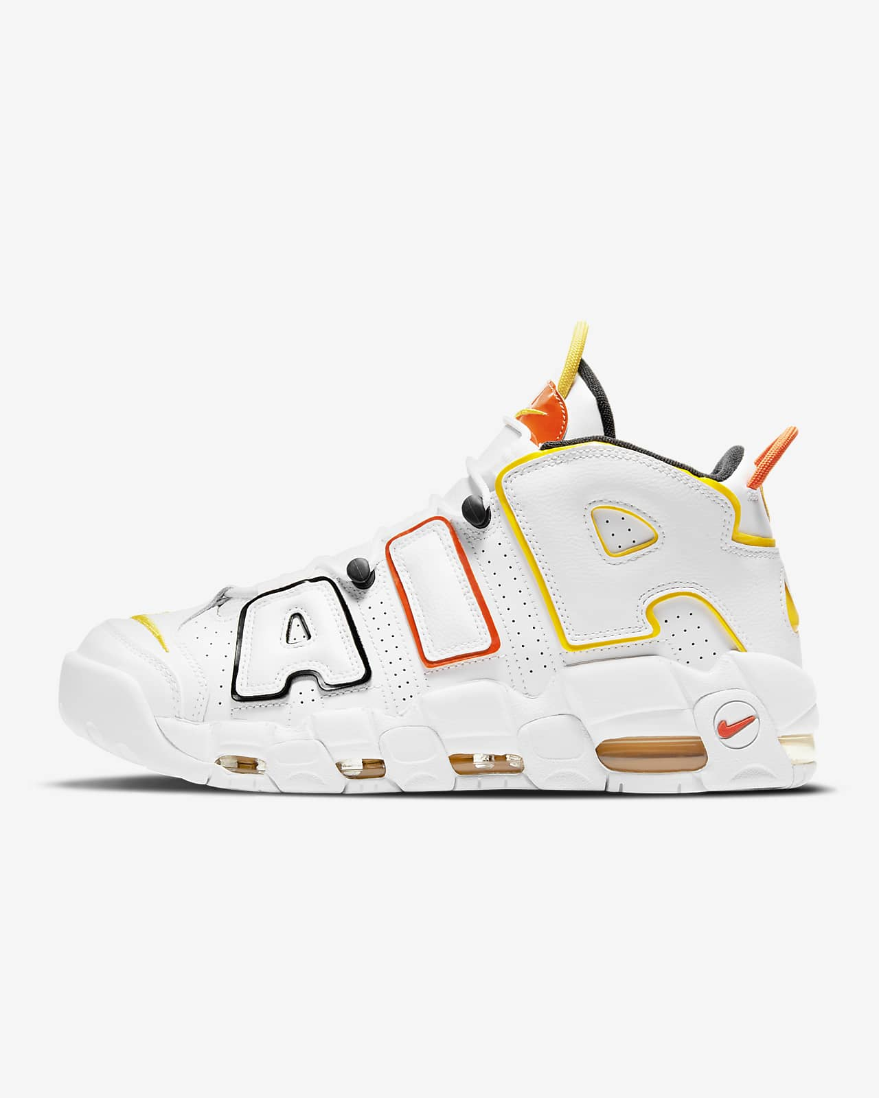 Nike Air More Uptempo 男鞋