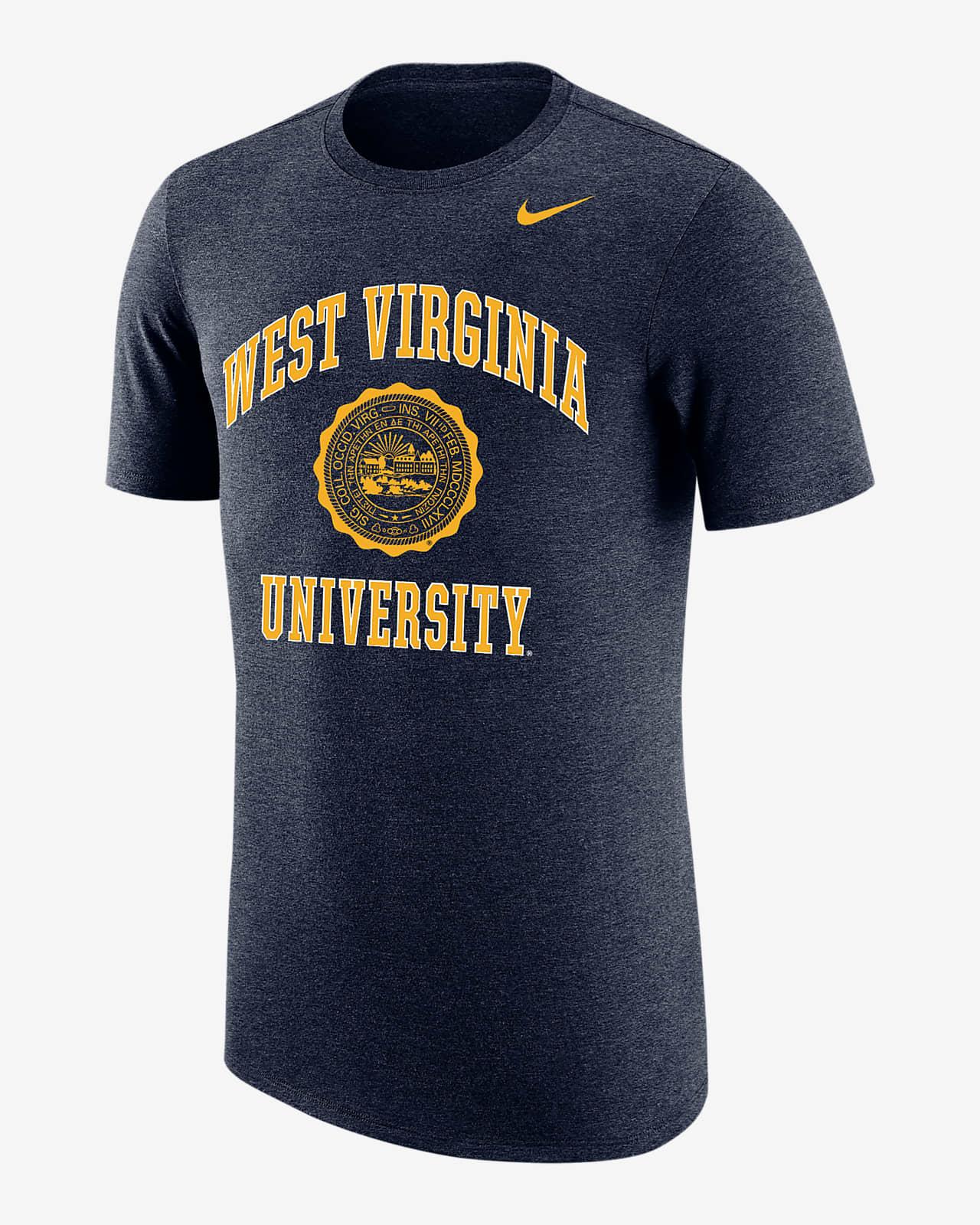 Nike College (West Virginia) Men's T-Shirt