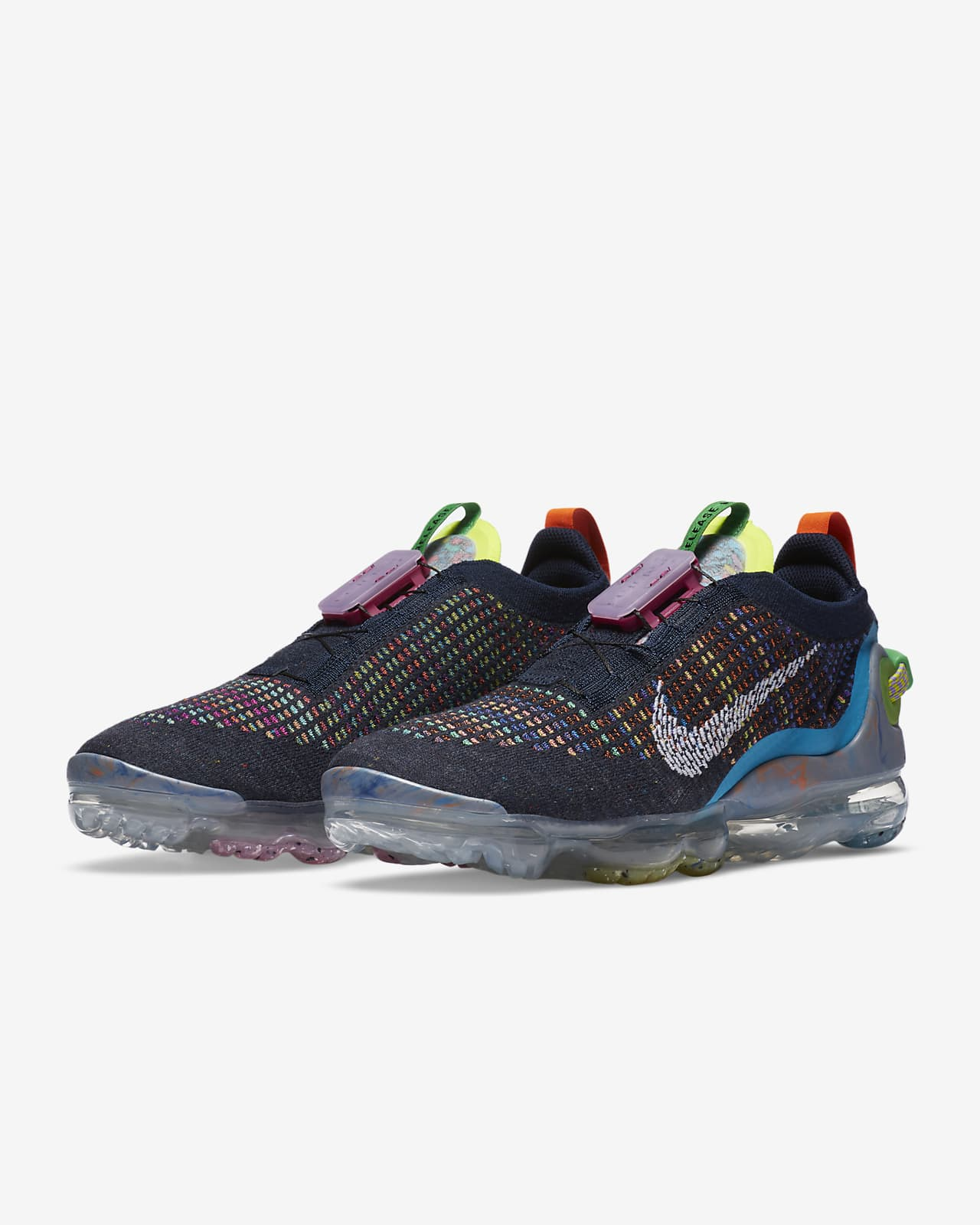 VaporMax Nolace in 2020 Cute sneakers Sneakers Shoes