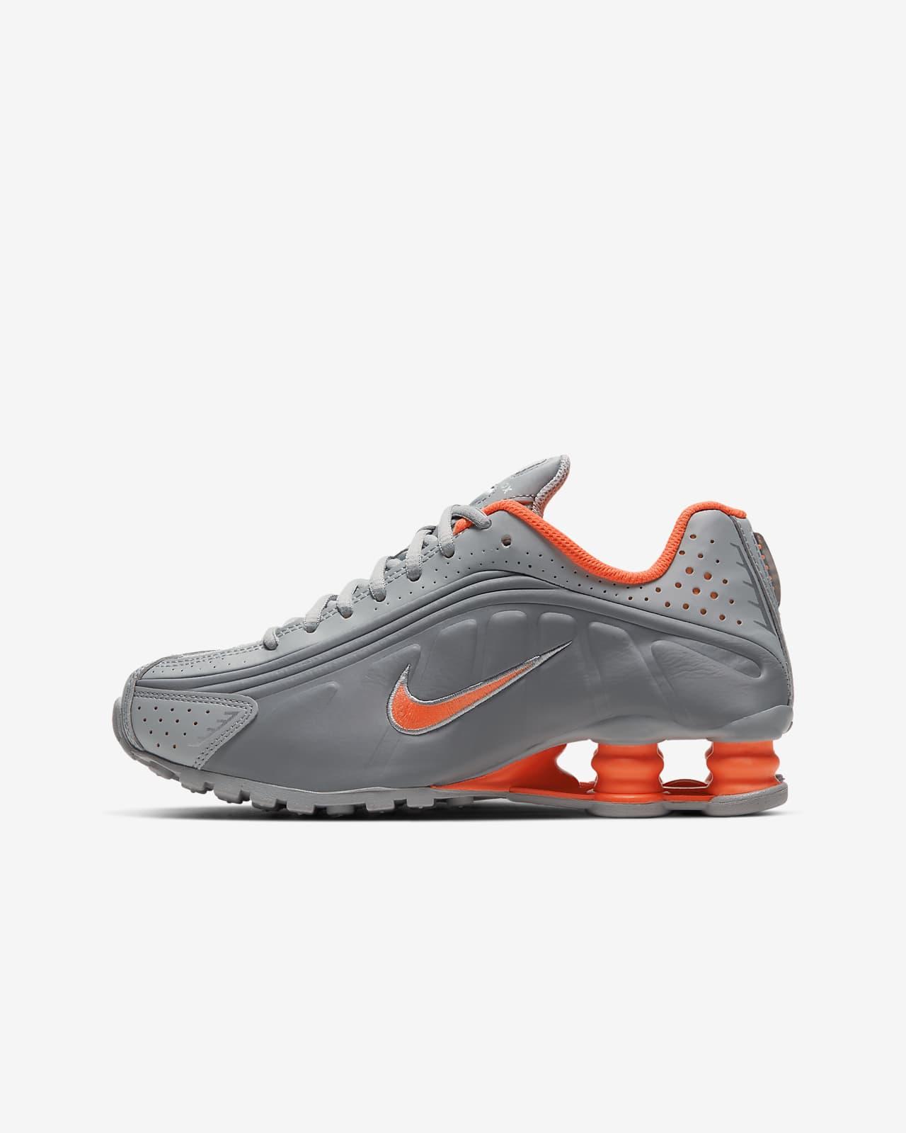 zapatillas air max shox r4