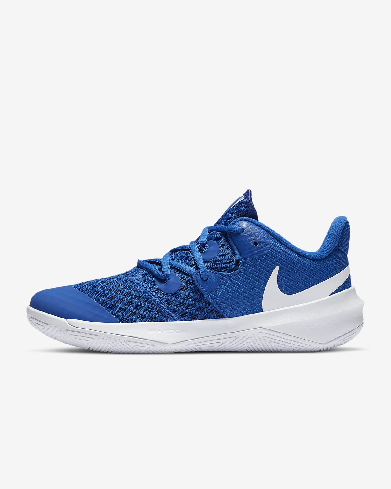 good nike volleyball shoes