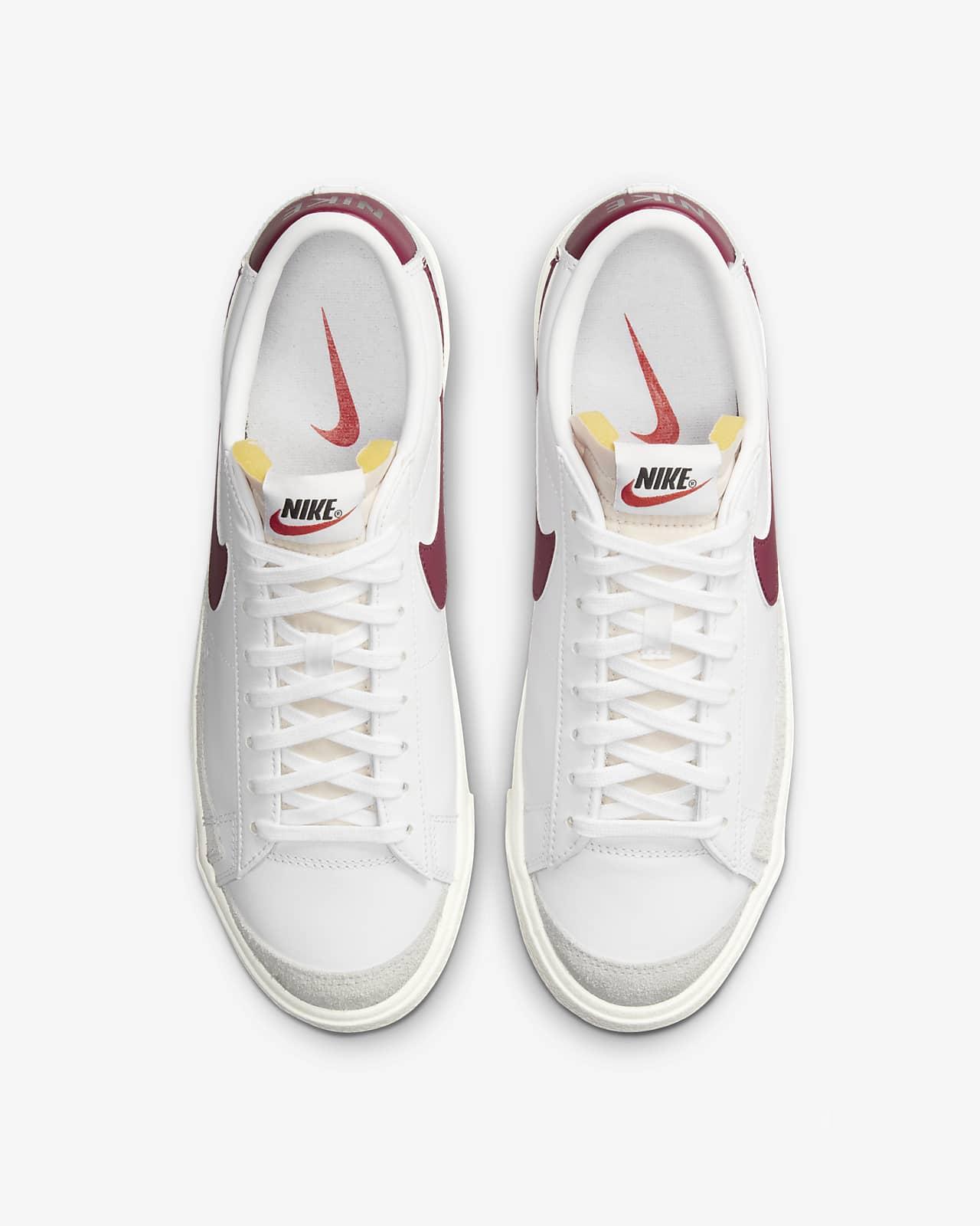 Nike Blazer Low '77 Vintage Men's Shoes. Nike LU