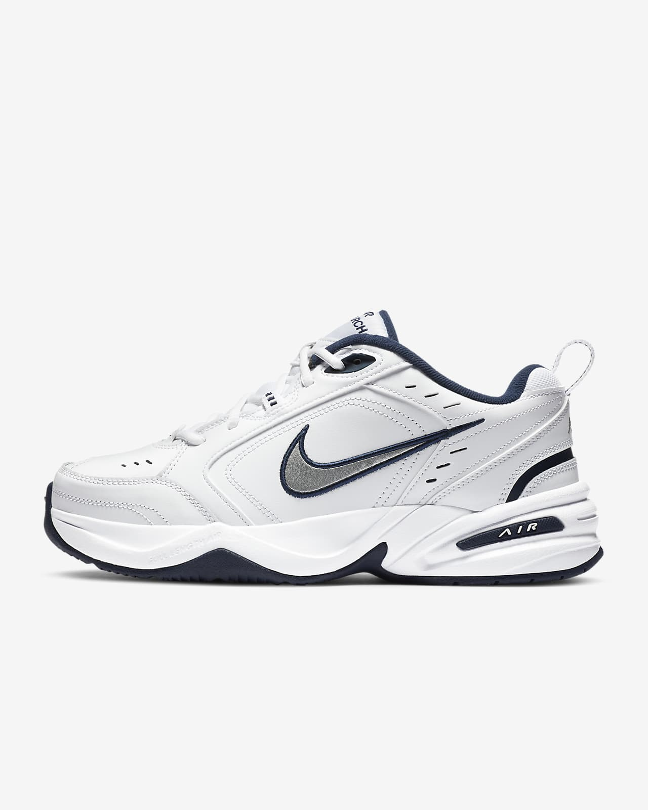 Nylon pistola crema  Nike Air Monarch IV Men's Training Shoe. Nike MY