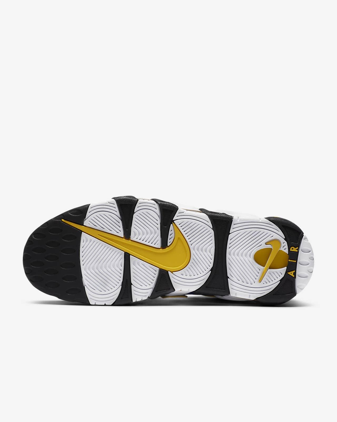 Saludar tubo duda  Calzado para hombre Nike Air More Uptempo. Nike.com