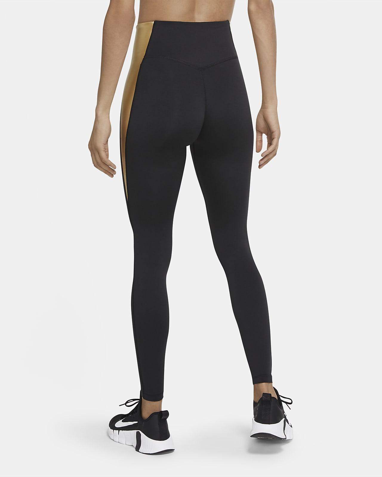 Nike One Women's Leggings. Nike GB
