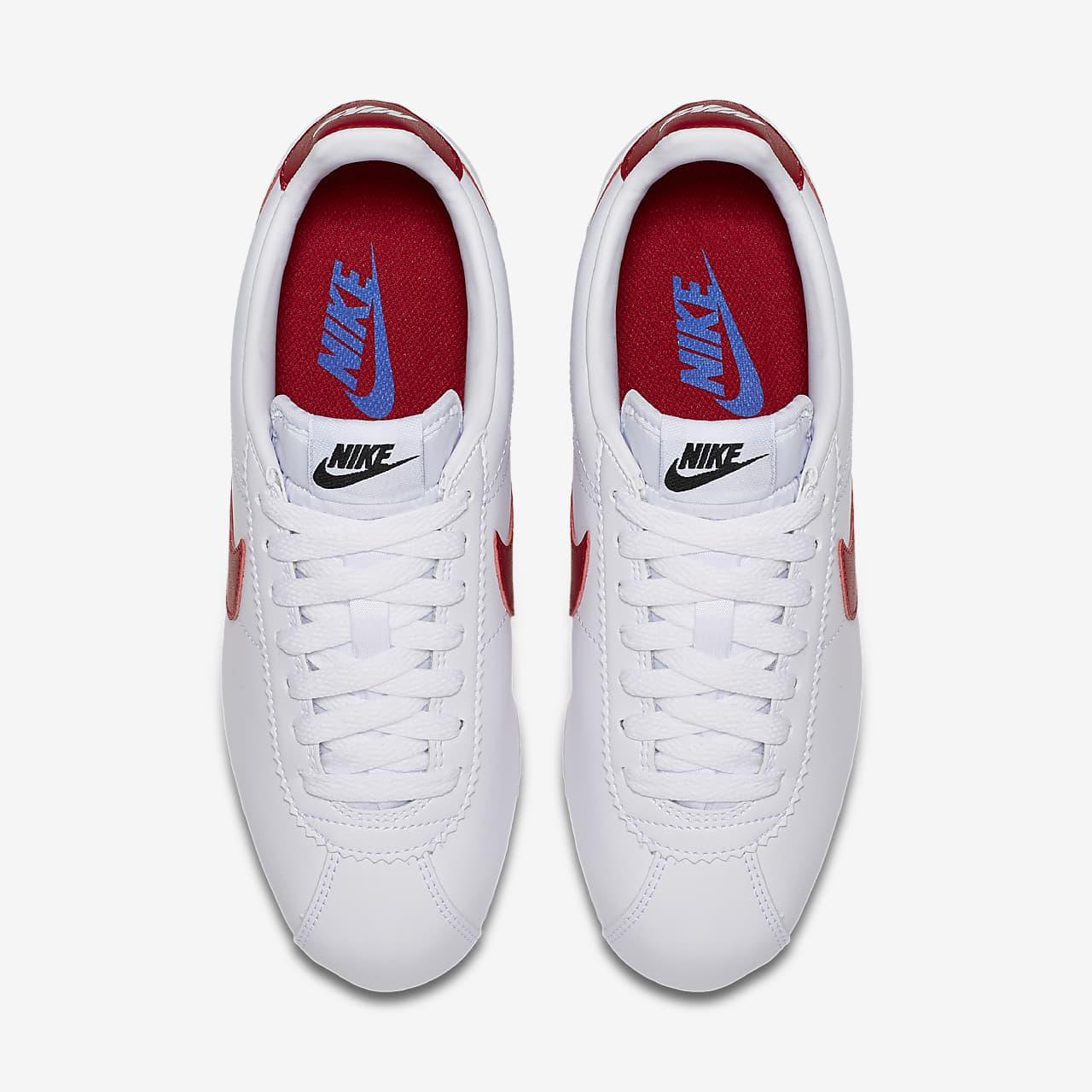 Nike Classic Cortez Women's Shoe. Nike CA