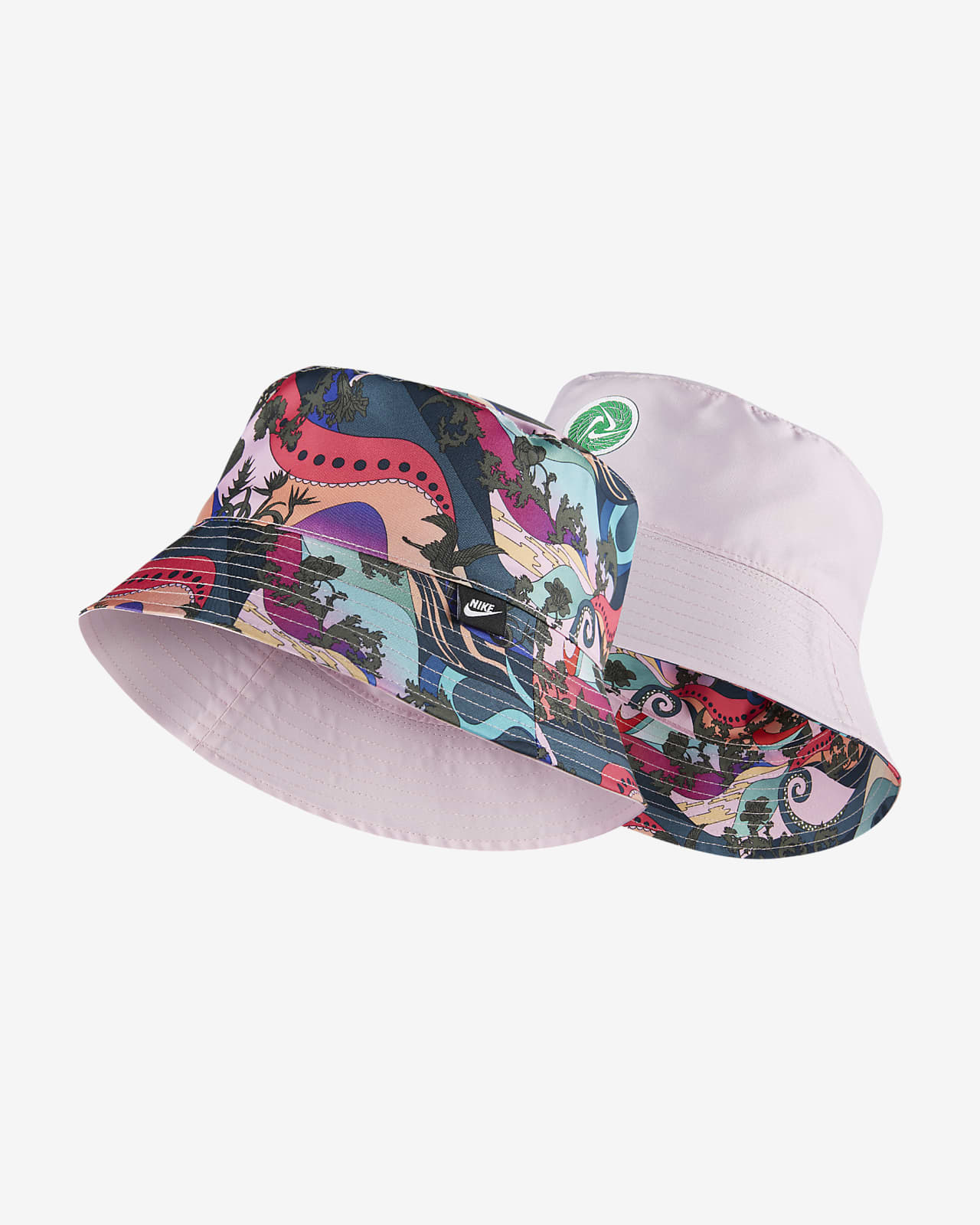 Nike Icon Clash Reversible Bucket Hat Fischerhut