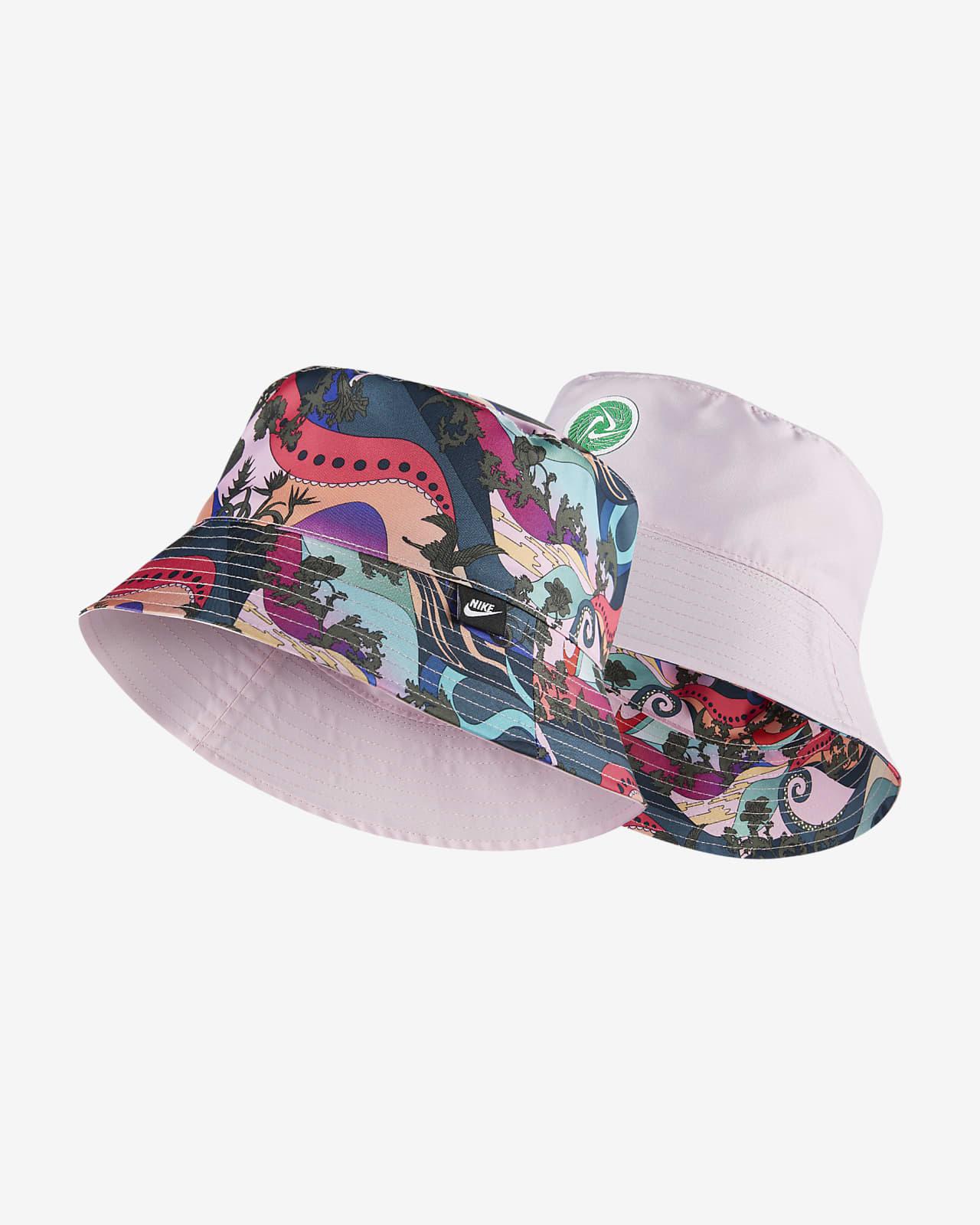 Nike Sportswear Icon Clash Women's Reversible Bucket Hat
