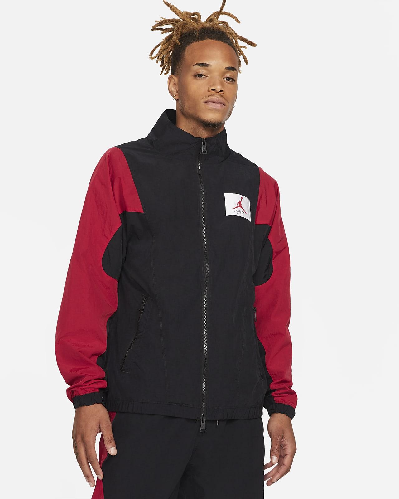 Jordan Flight Suit Men's Jacket