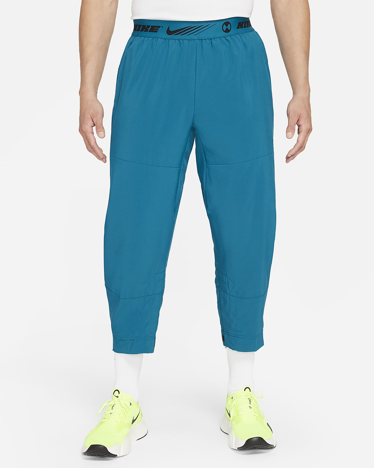 Pantalones De Entrenamiento Para Hombre Nike Sport Clash Nike Com