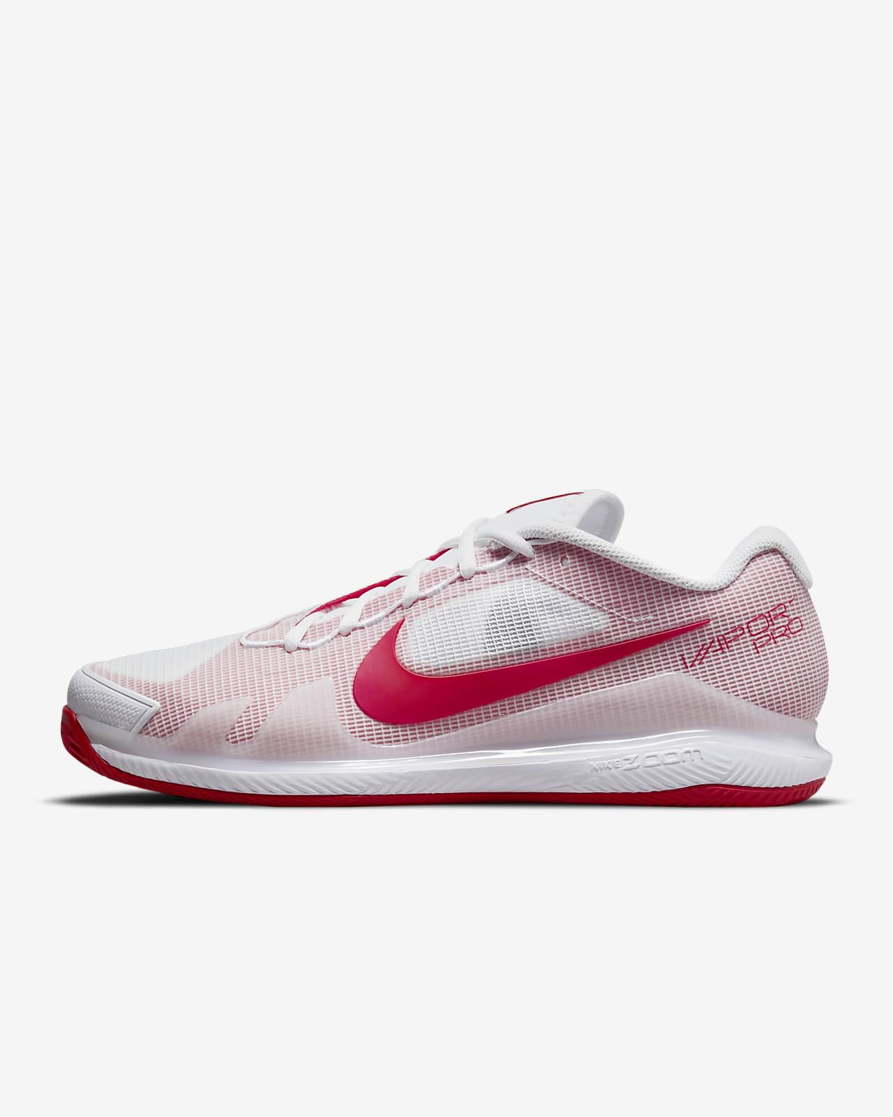 Calzado de tenis de cancha de arcilla para hombre NikeCourt Air Zoom Vapor Pro