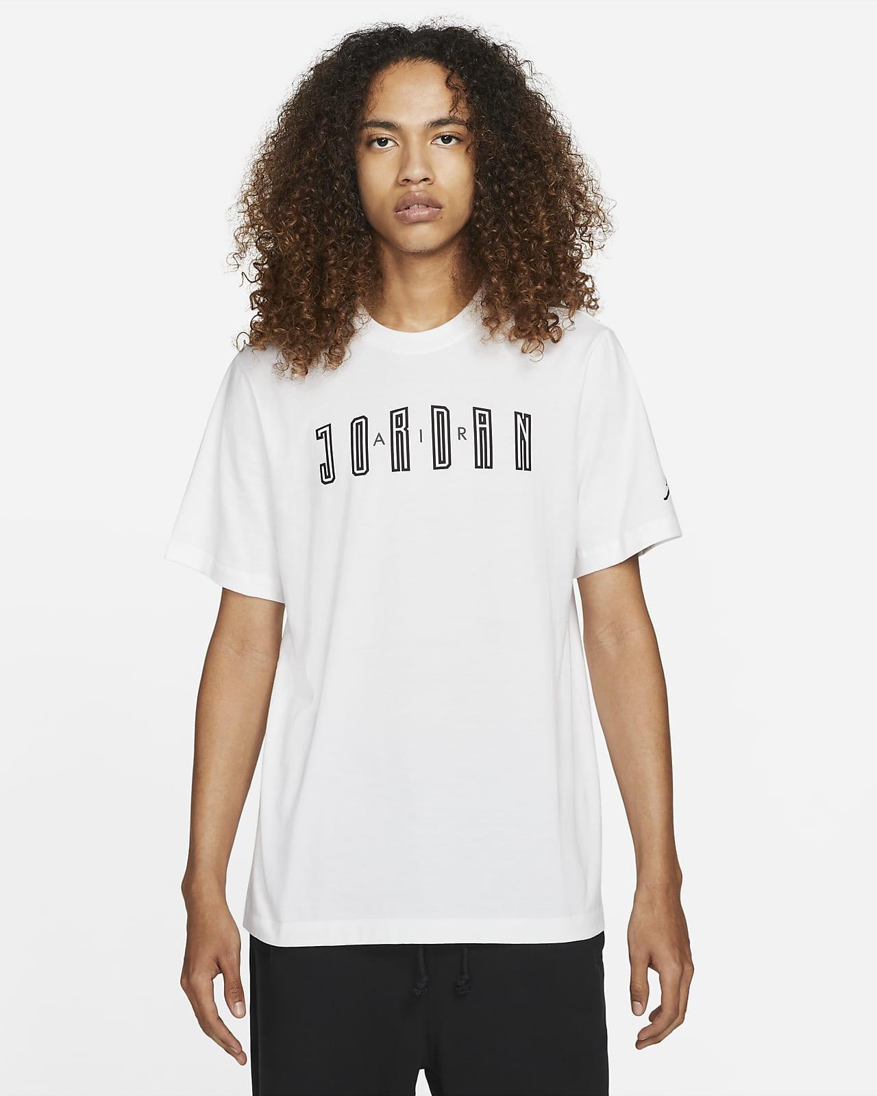 Мужская футболка Jordan Sport DNA